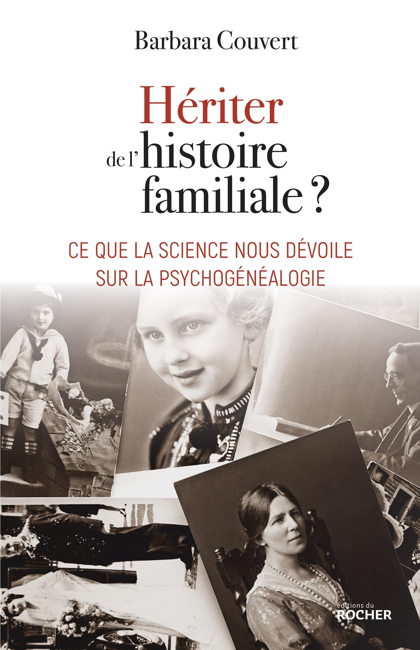 Hériter de l'histoire familiale ? |