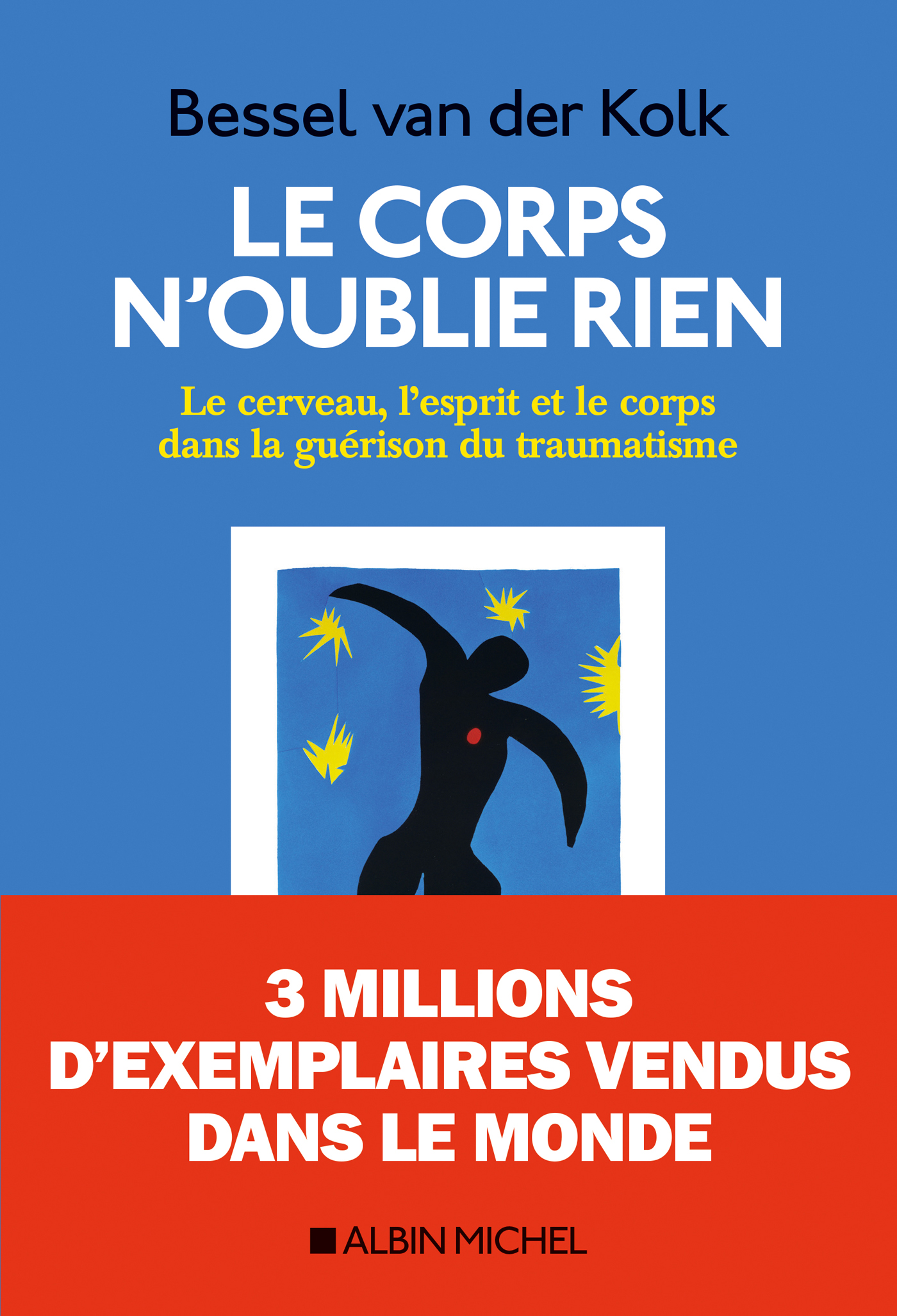 Le Corps n'oublie rien | Wiart, Yvane