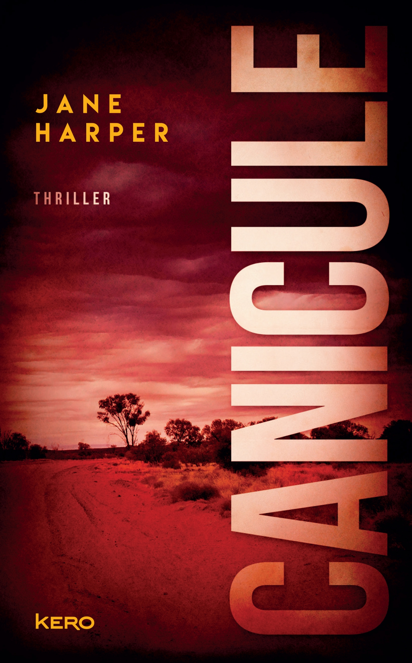 Canicule | Harper, Jane. Auteur