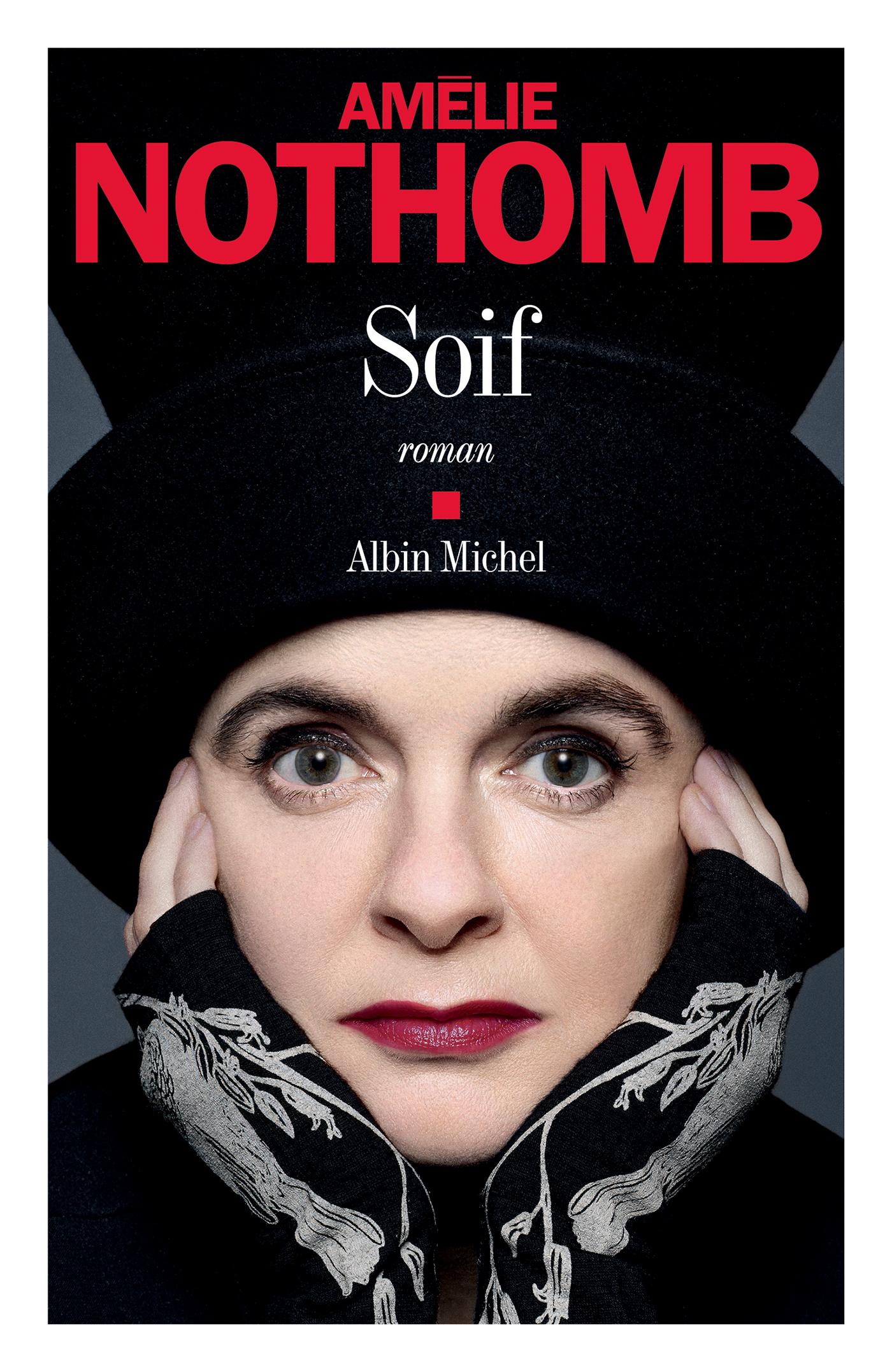 Soif | Nothomb, Amélie. Auteur