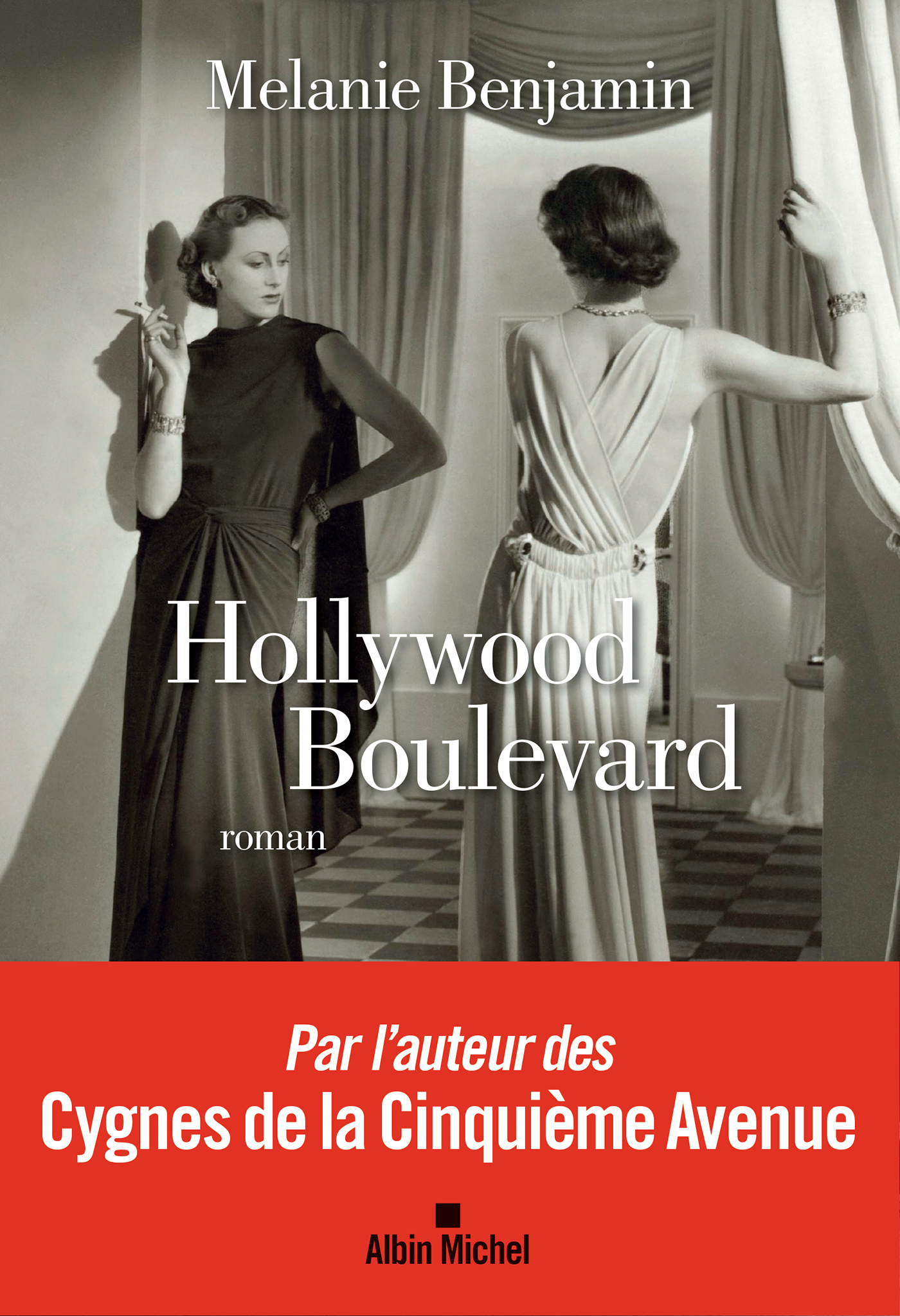 Hollywood Boulevard | Benjamin, Melanie. Auteur