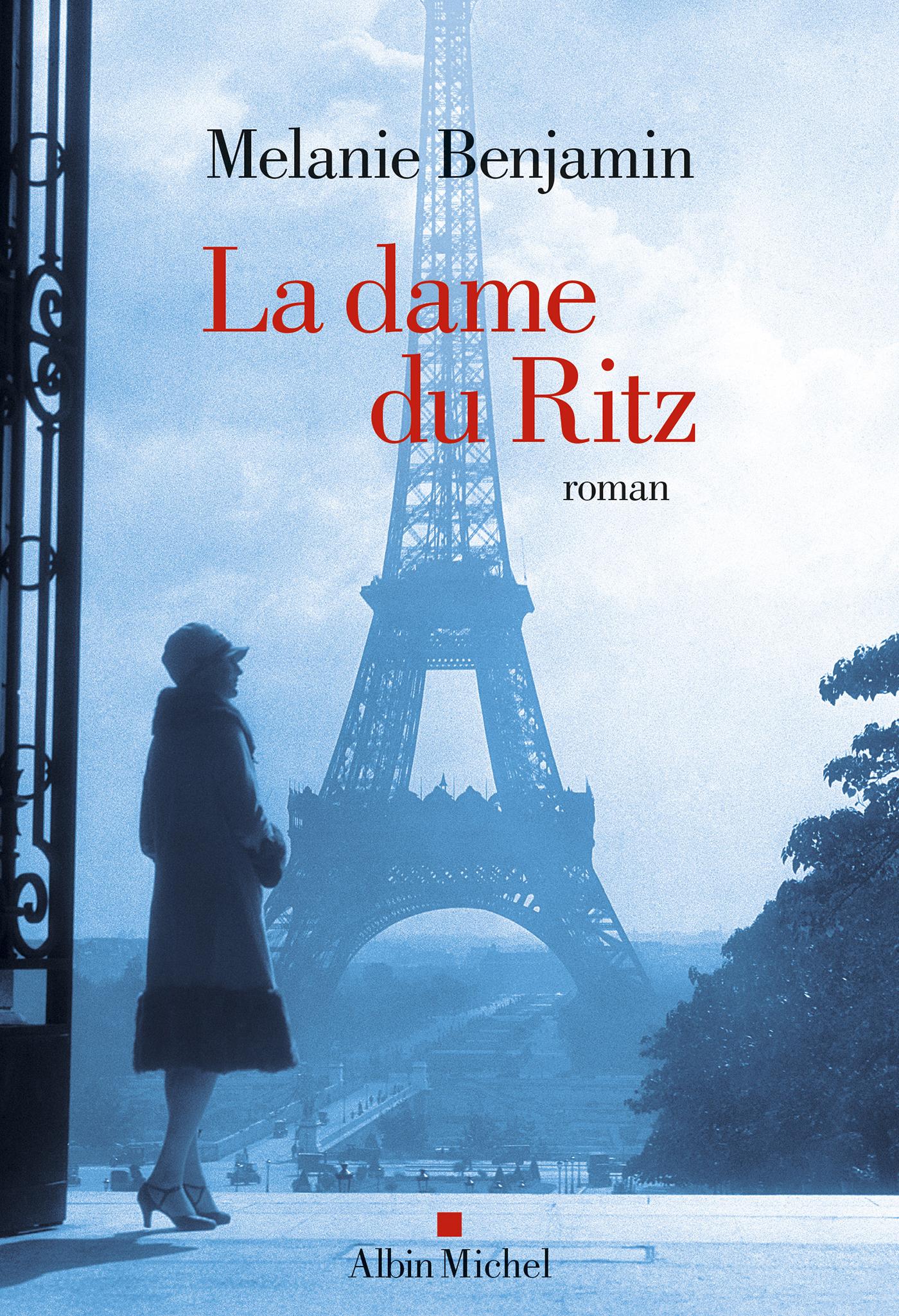La Dame du Ritz | Benjamin, Melanie. Auteur