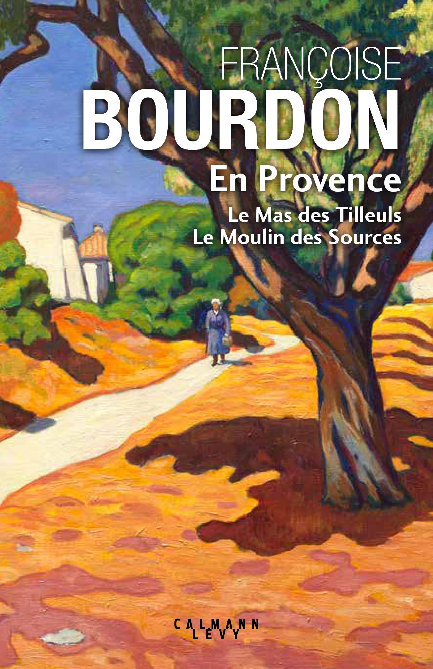 En Provence (collector)   Bourdon, Françoise