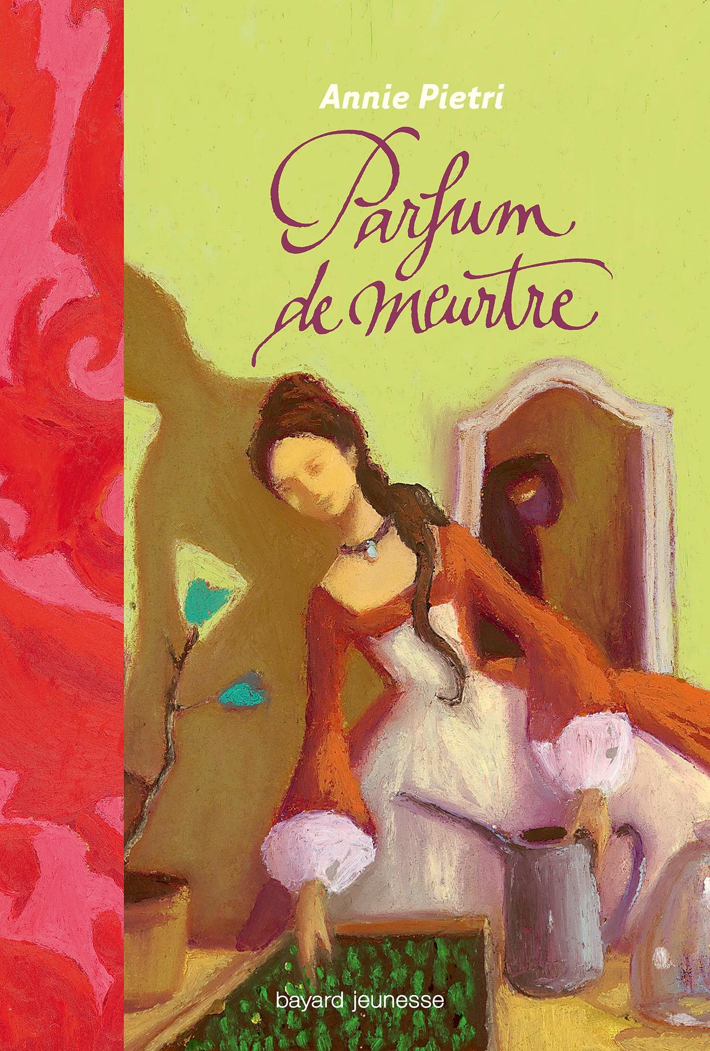Les orangers de Versailles, Tome 02 | Pietri, Annie