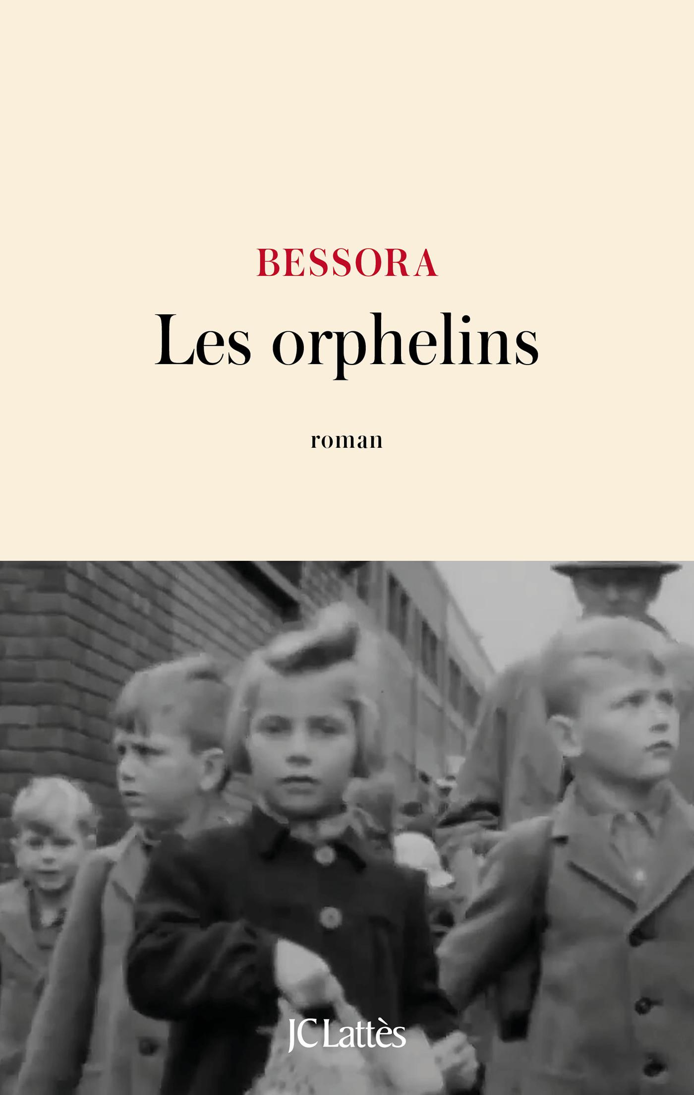 Les orphelins | Bessora, . Auteur