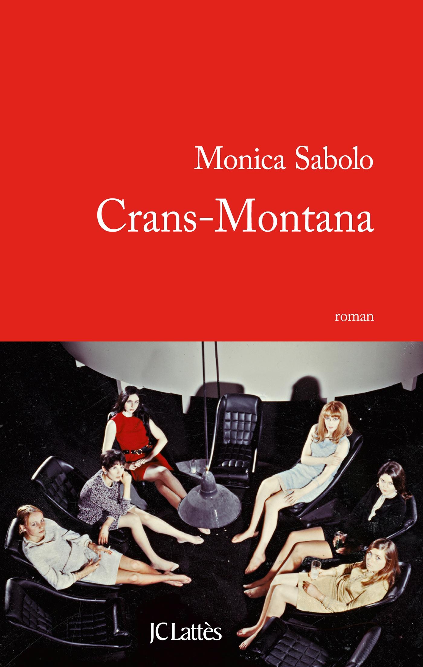 Crans-Montana   Sabolo, Monica. Auteur