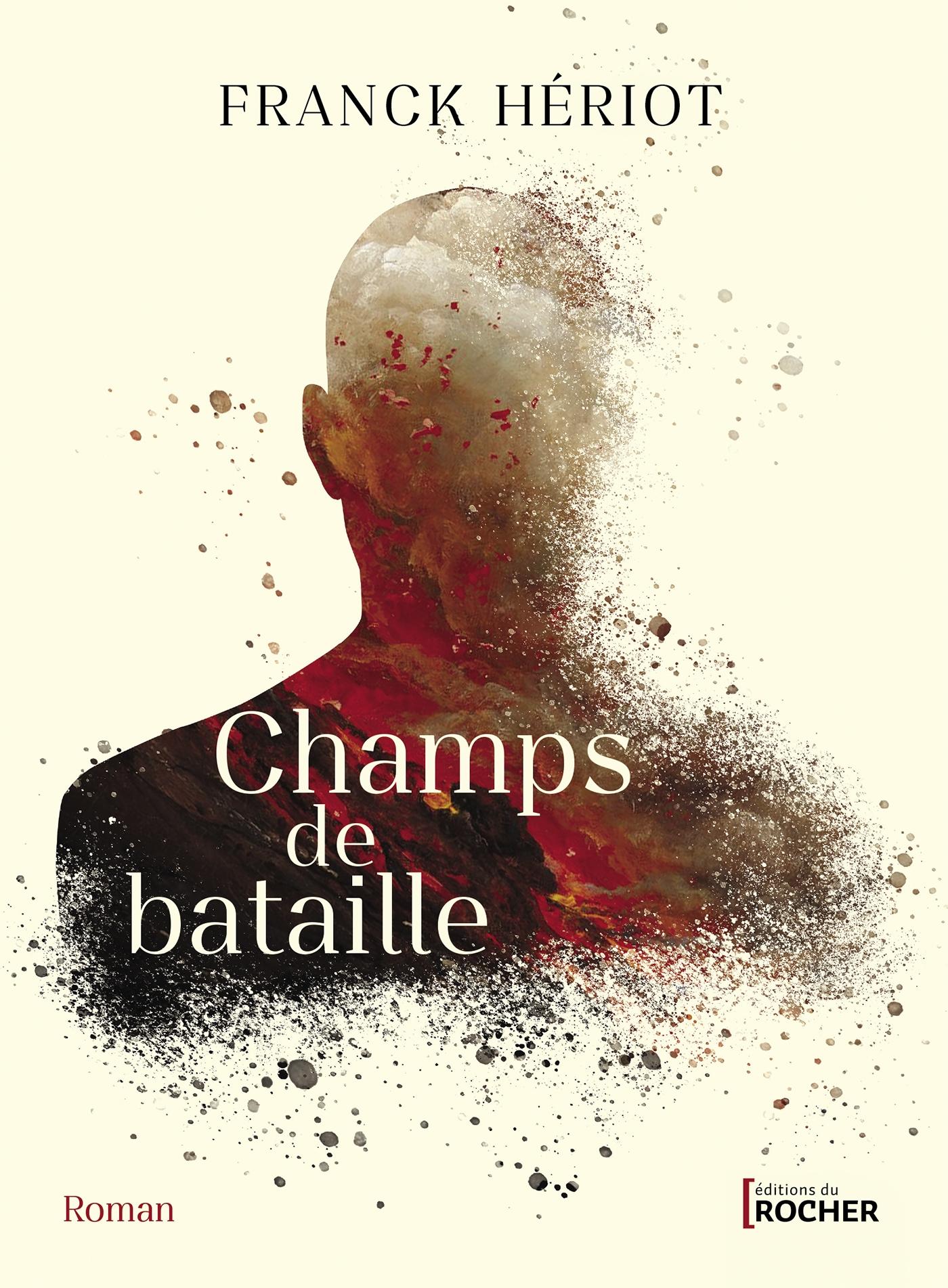 Champs de bataille | Hériot, Franck. Auteur