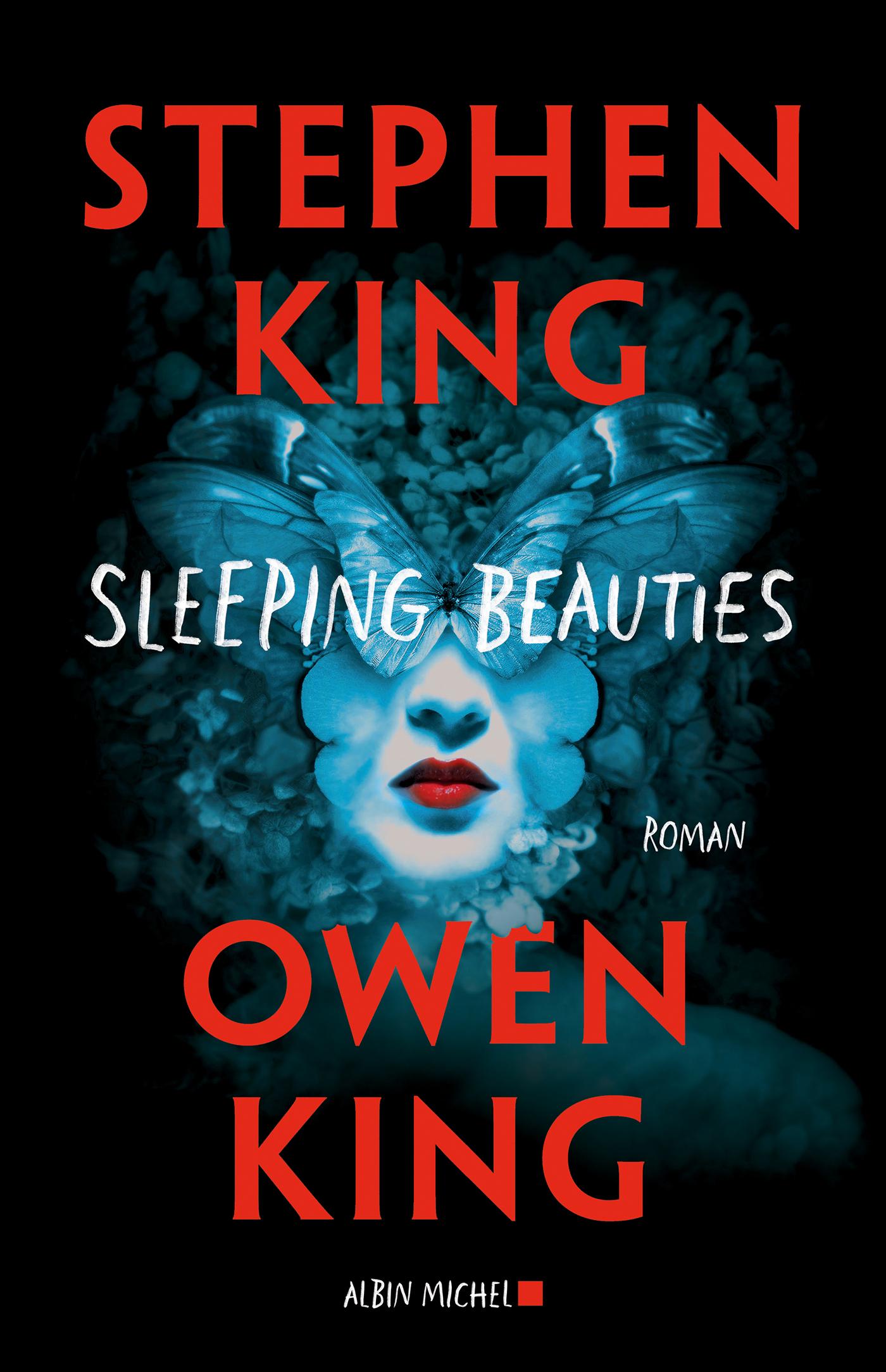 Sleeping beauties   King, Stephen. Auteur