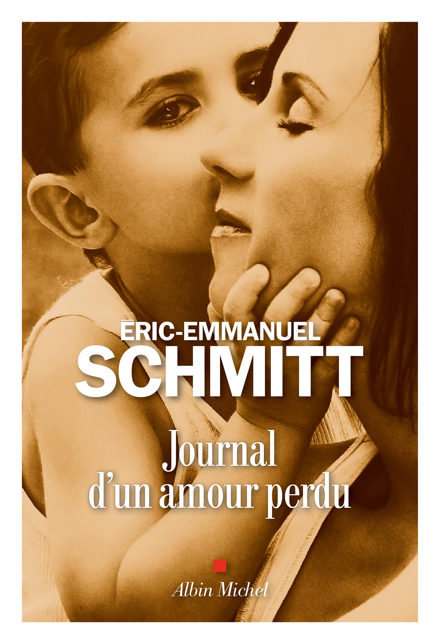 Journal d'un amour perdu | Schmitt, Eric-Emmanuel. Auteur