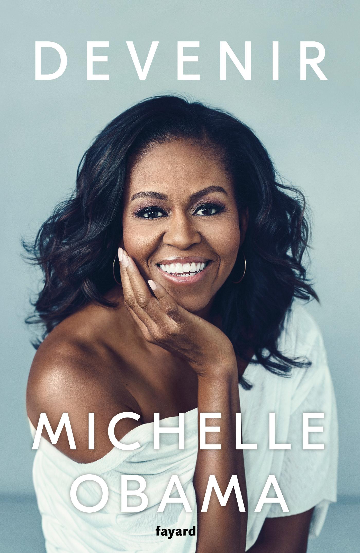 Devenir | Obama, Michelle. Auteur