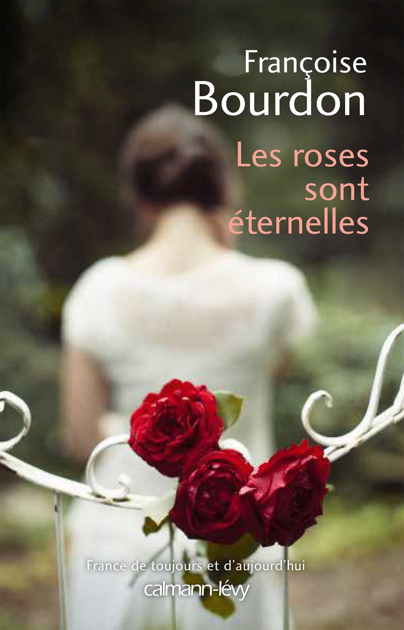 Image de couverture (Les Roses sont éternelles)