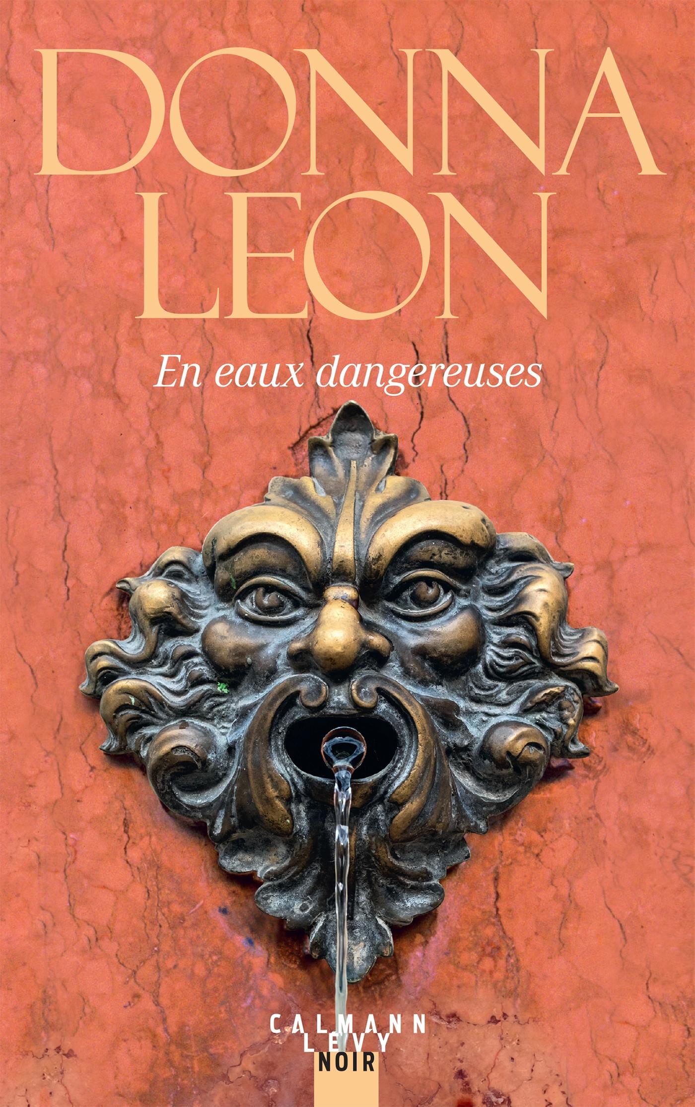 En eaux dangereuses | Leon, Donna