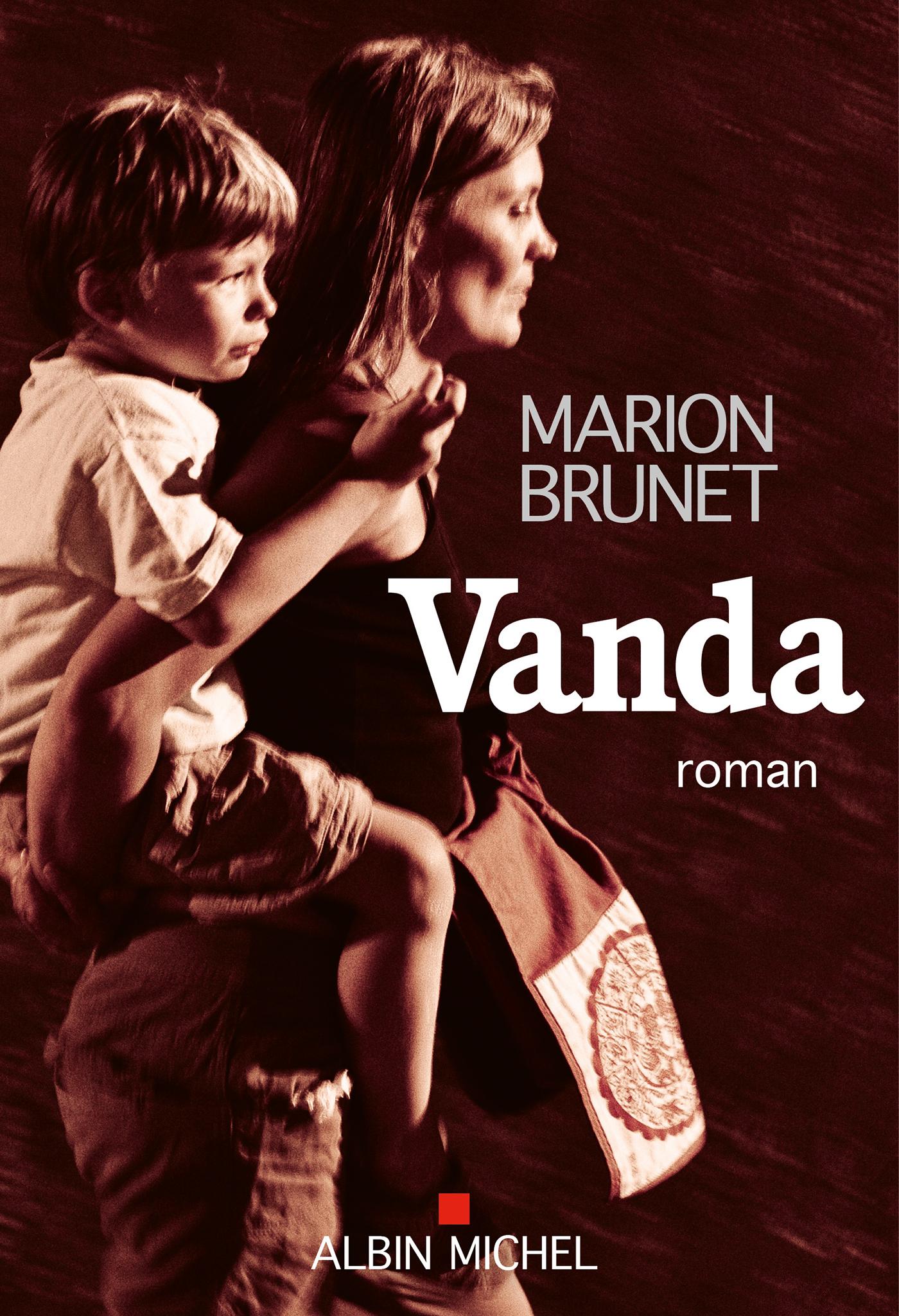 Vanda | Brunet, Marion. Auteur