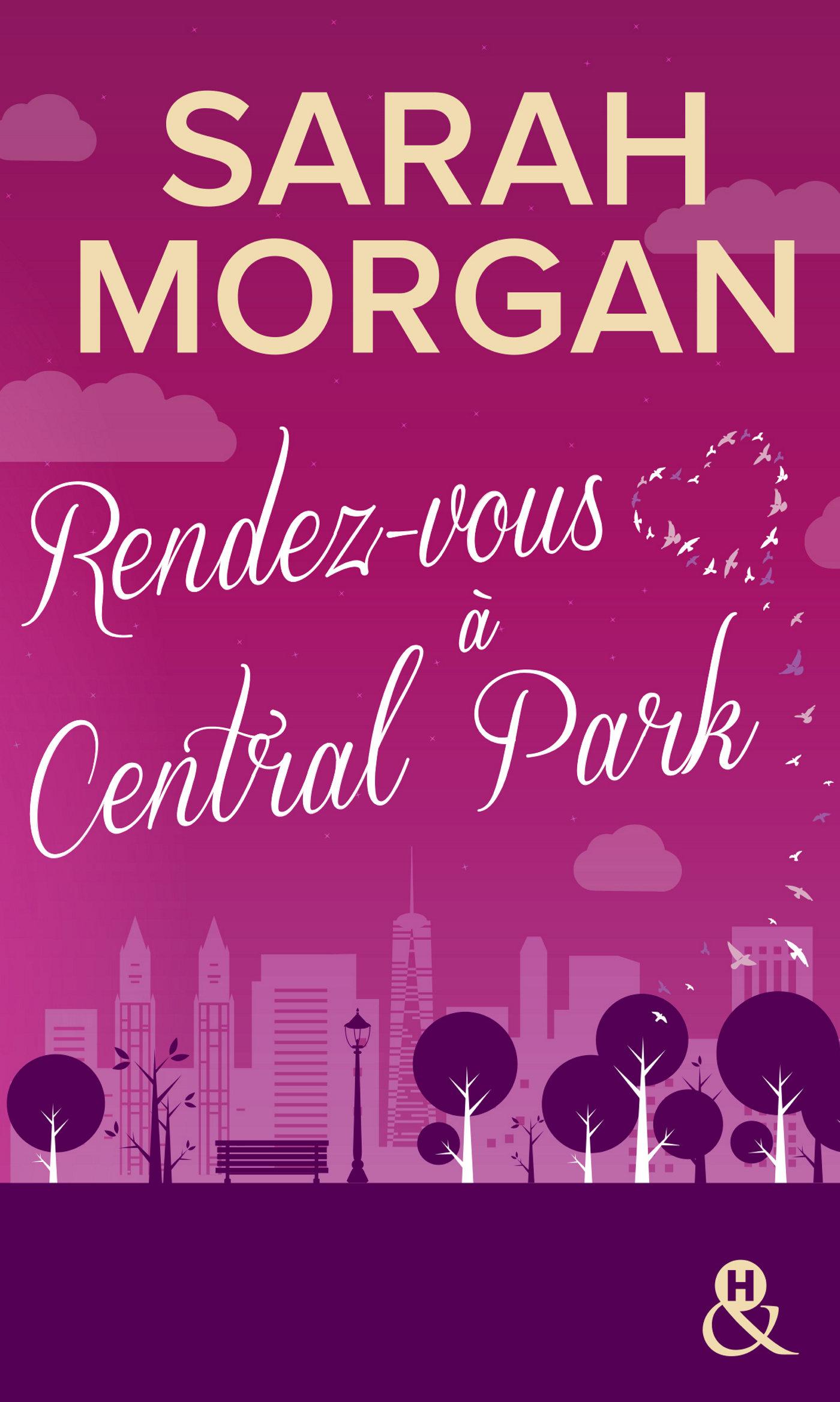 Image de couverture (Rendez-vous à Central Park)