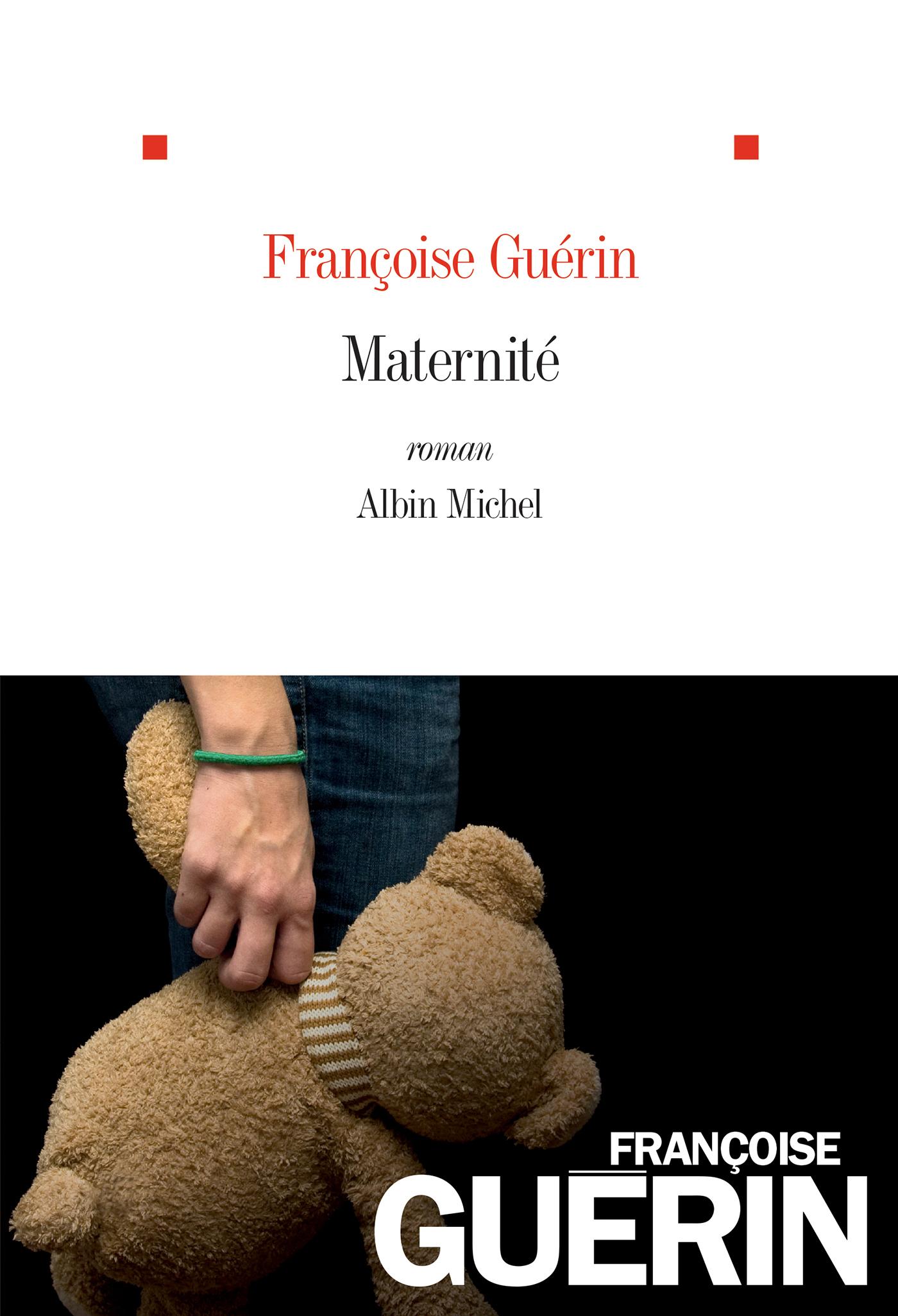 Maternité | Guérin, Françoise. Auteur