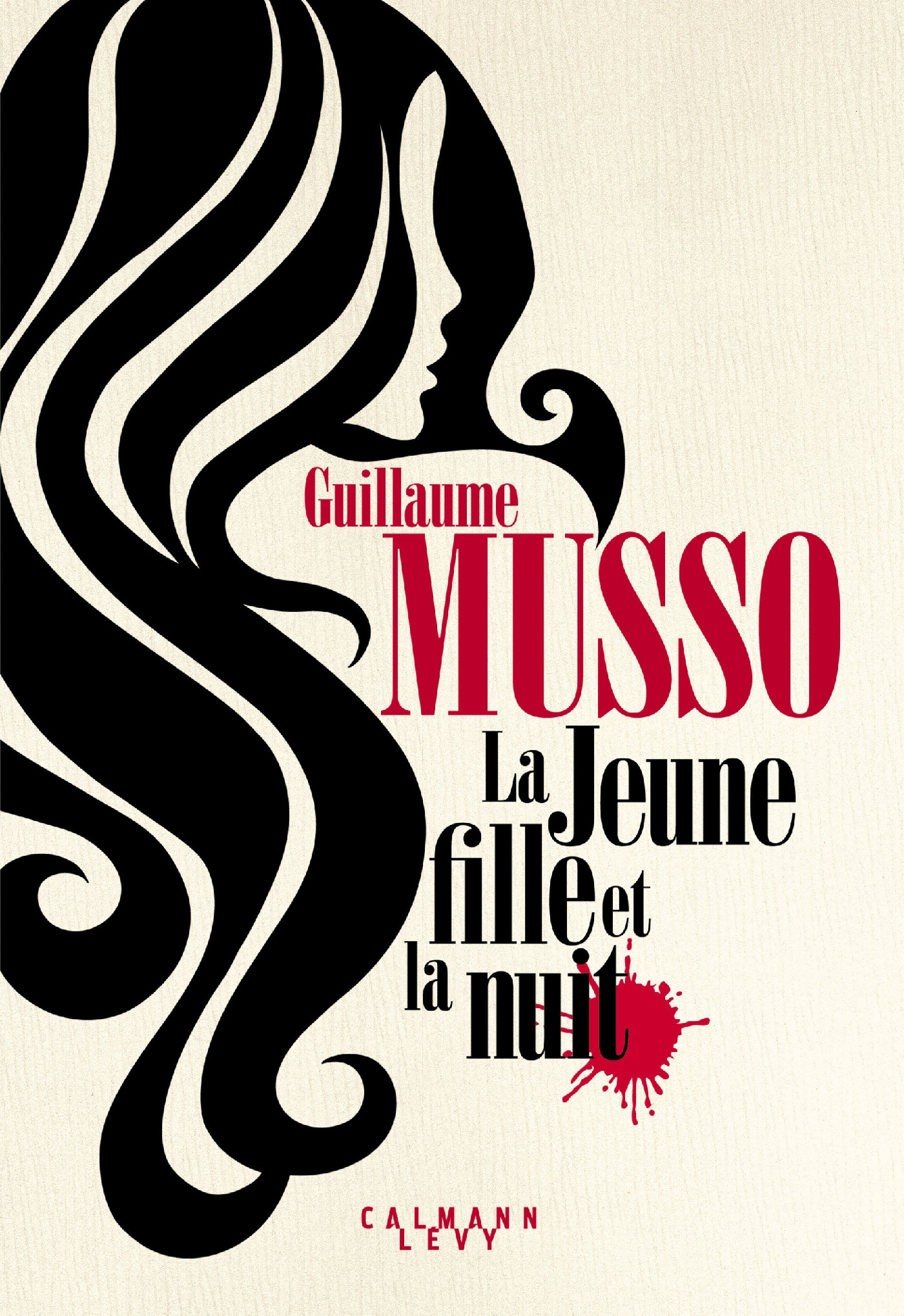 La Jeune Fille et la nuit | Musso, Guillaume. Auteur