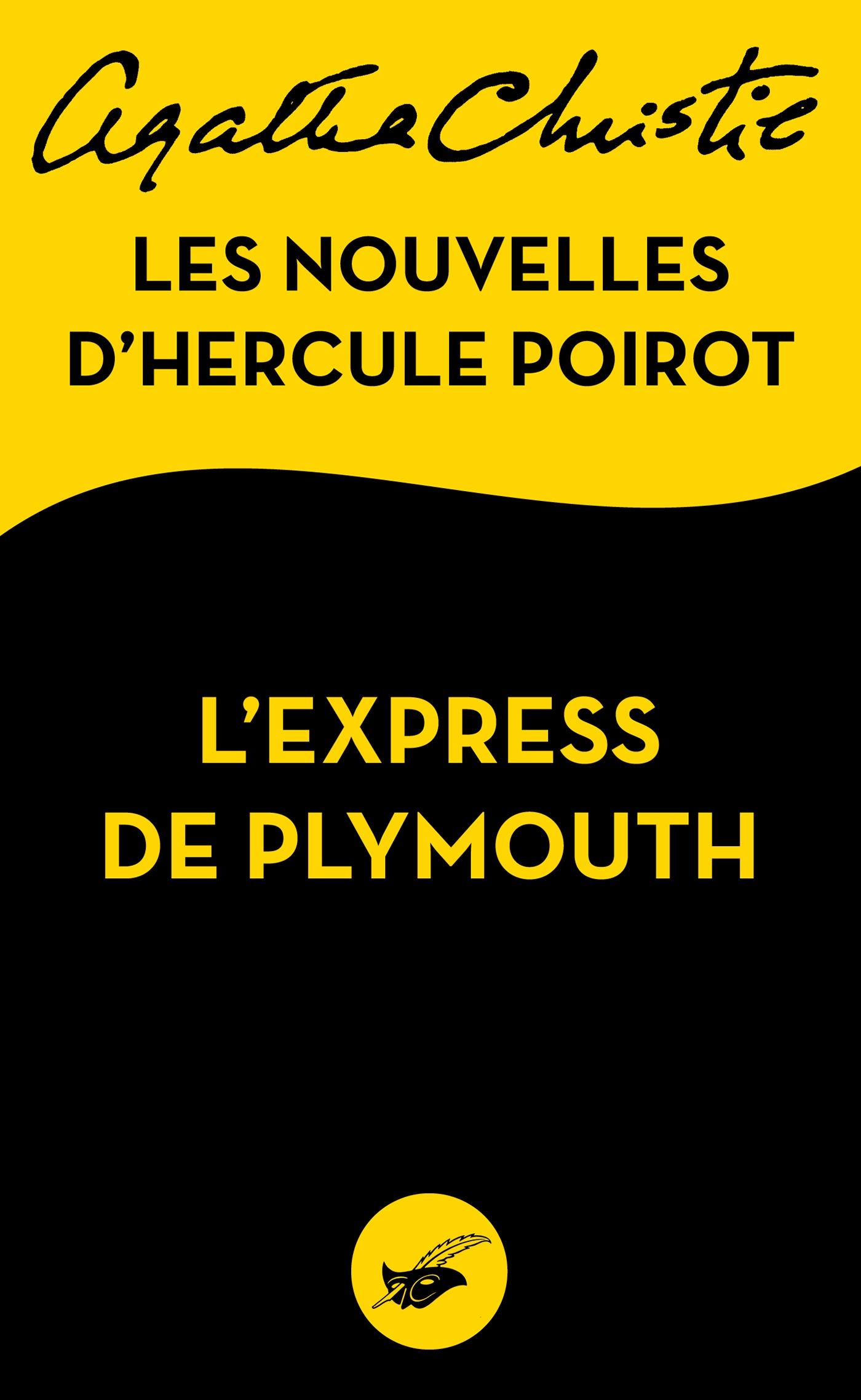 L'Express de Plymouth | Christie, Agatha. Auteur