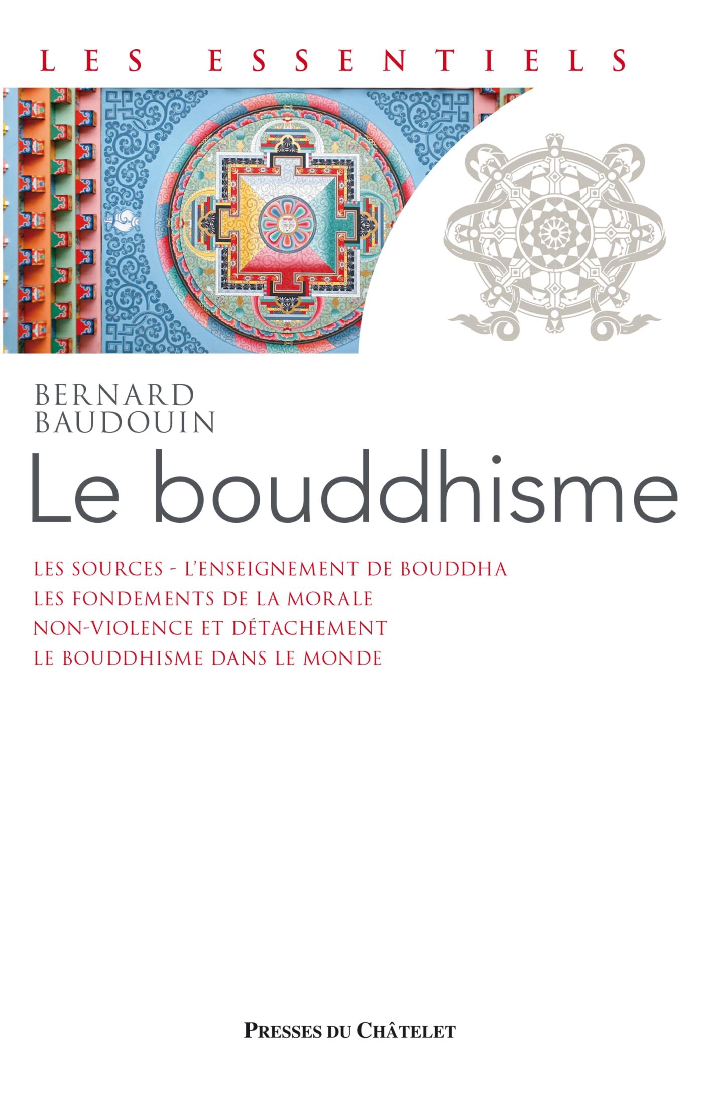 Le Bouddhisme | Baudouin, Bernard