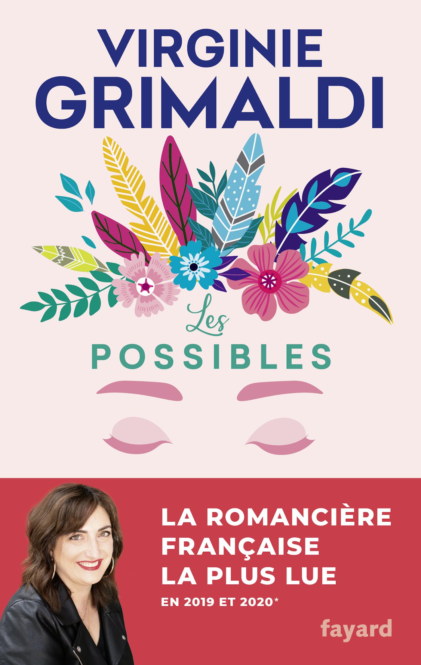 Les possibles | Grimaldi, Virginie. Auteur