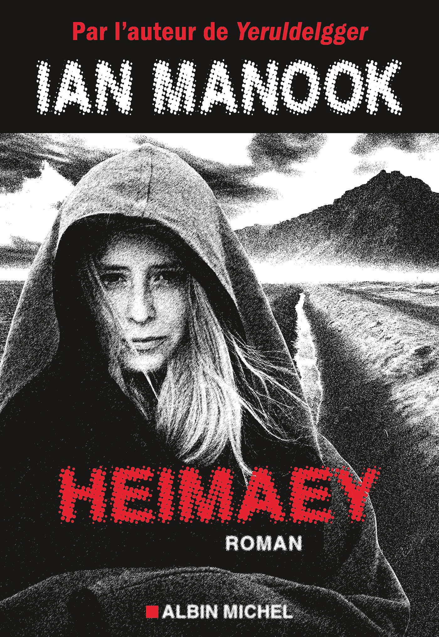 Heimaey | Manook, Ian. Auteur
