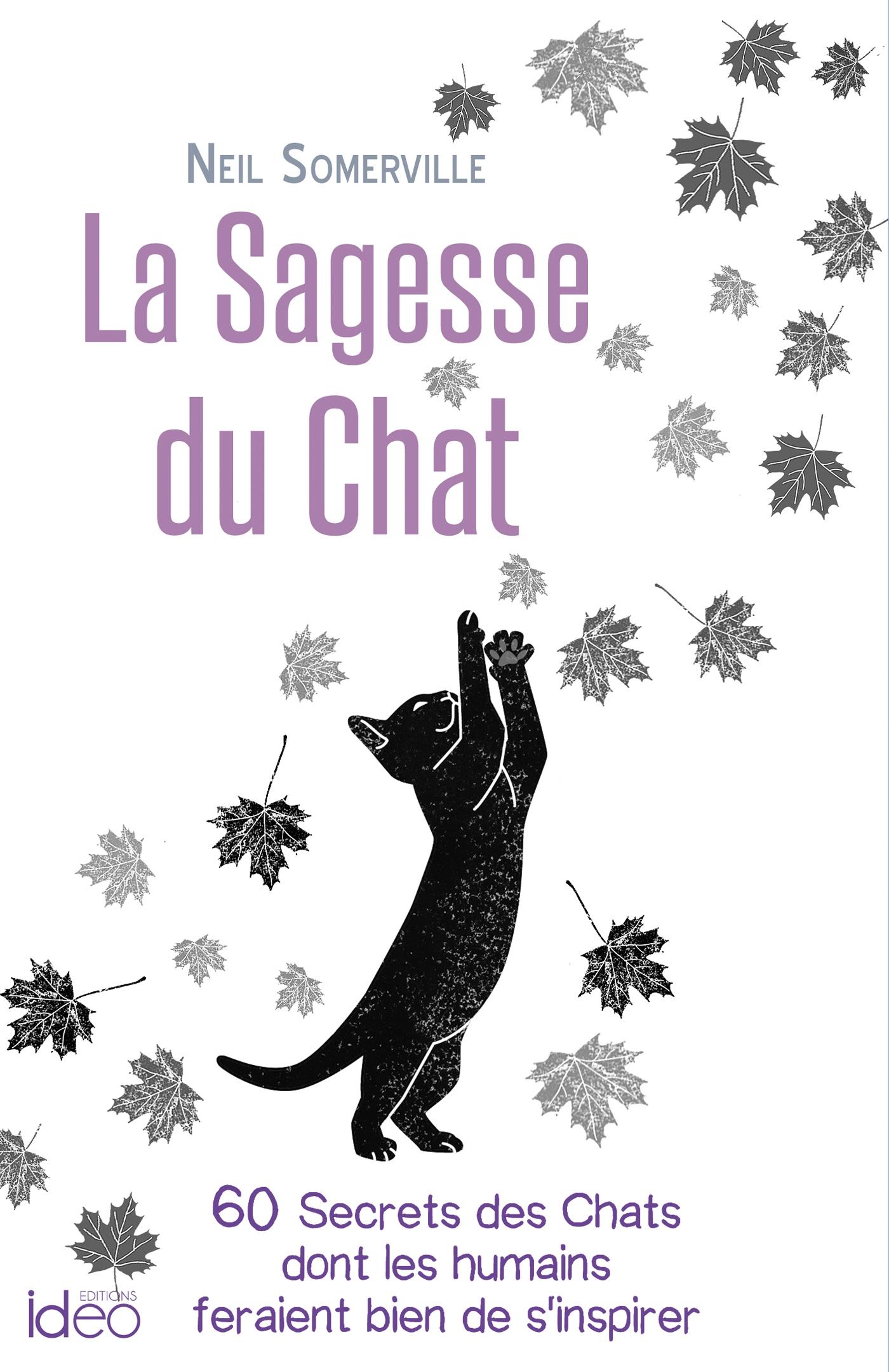 La Sagesse du Chat | Somerville, Neil