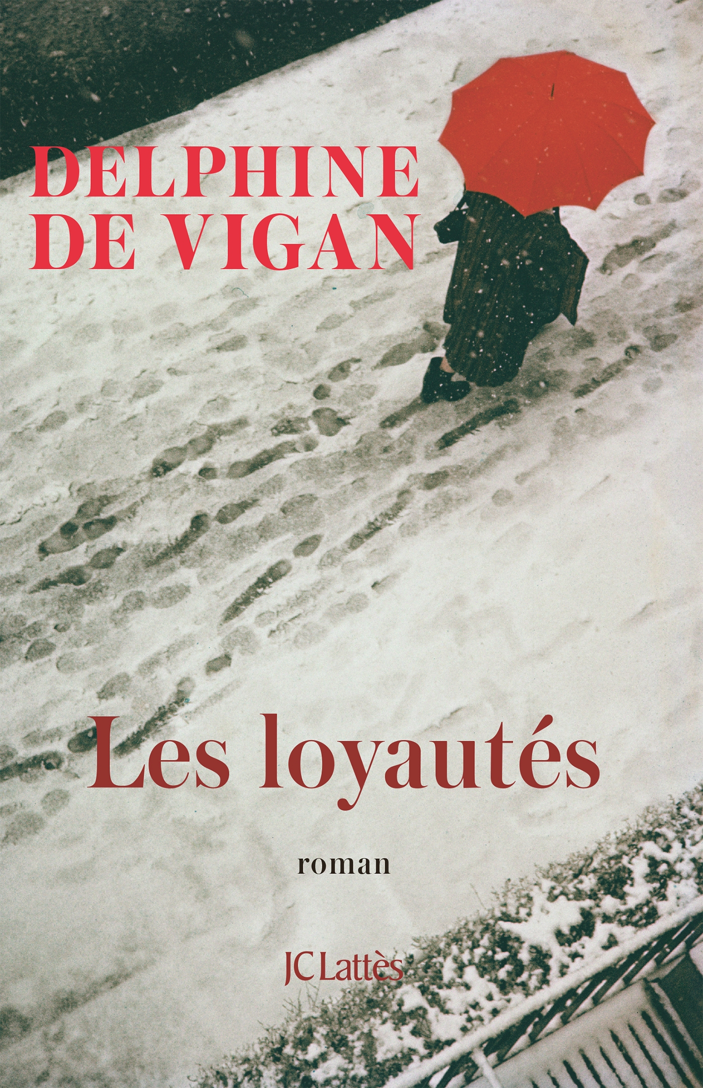 Les Loyautés | de Vigan, Delphine. Auteur