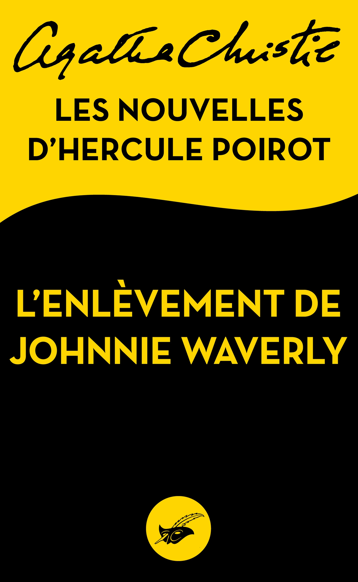 L'Enlèvement de Johnnie Waverly | Christie, Agatha. Auteur