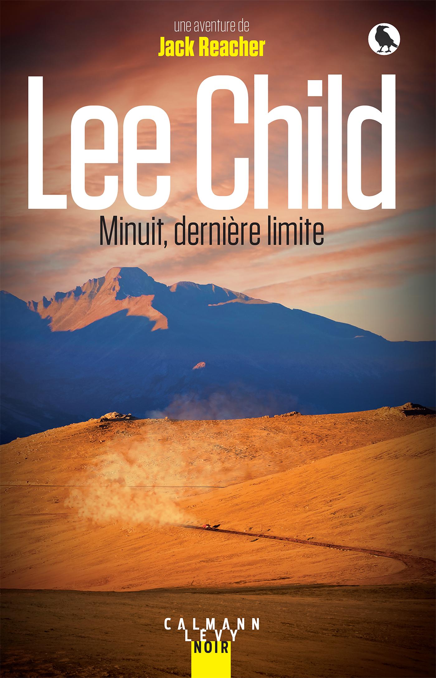 Minuit, dernière limite | Child, Lee