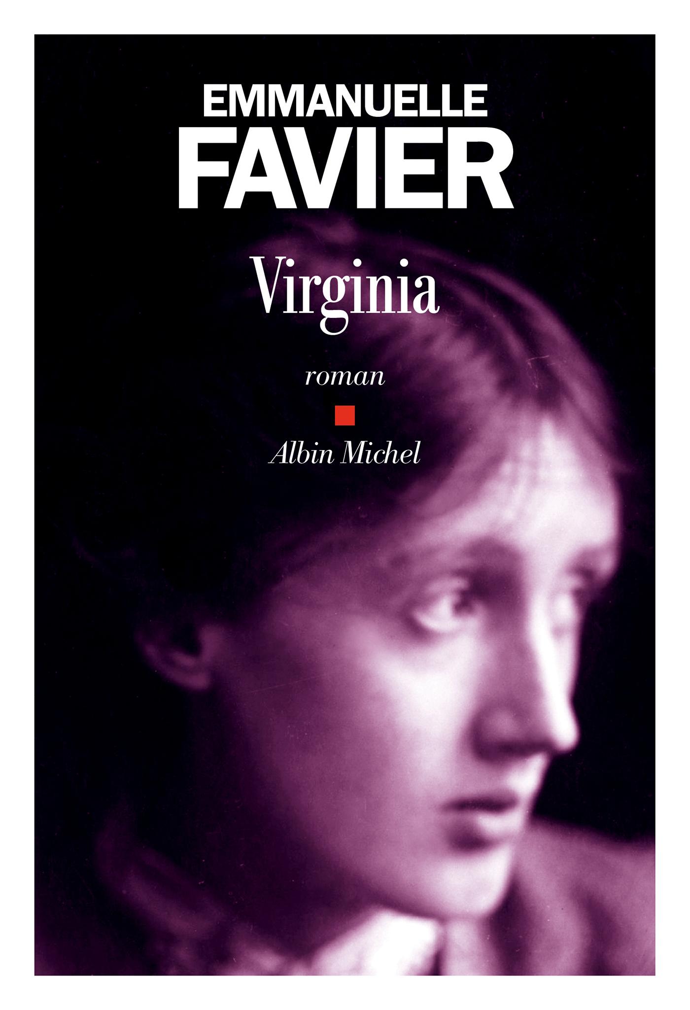 Virginia   Favier, Emmanuelle. Auteur