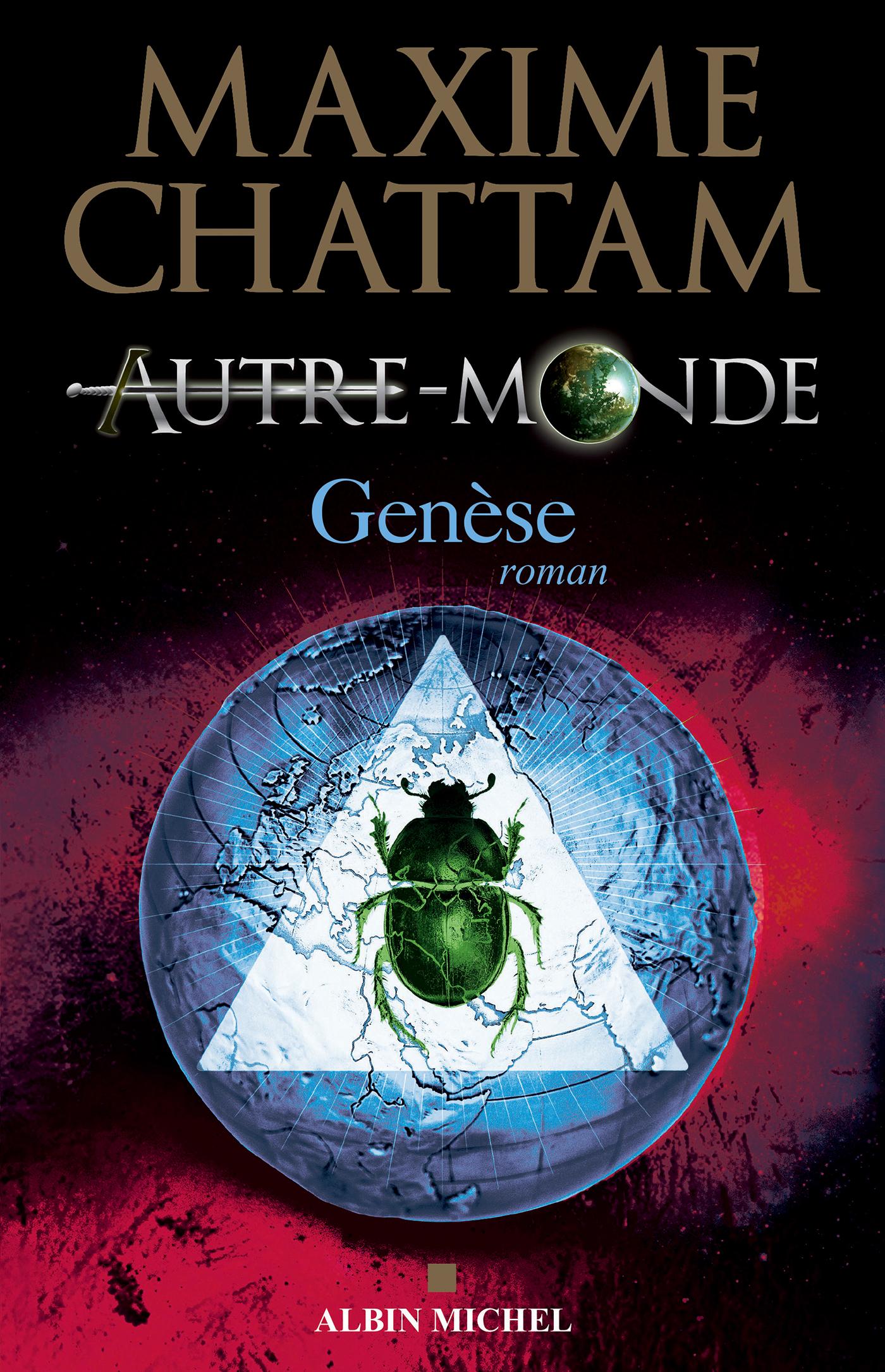 Autre-monde - tome 7 | Chattam, Maxime. Auteur