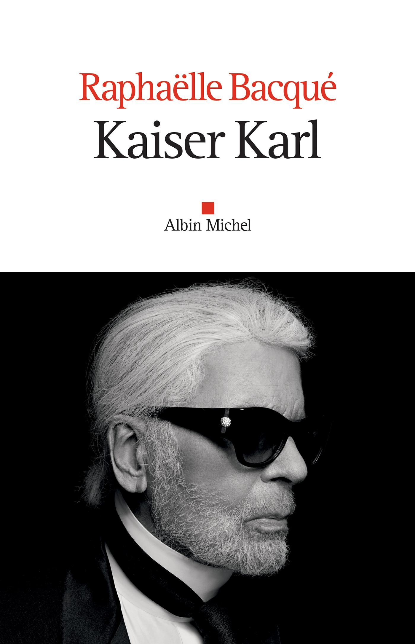 Kaiser Karl | Bacqué, Raphaëlle. Auteur