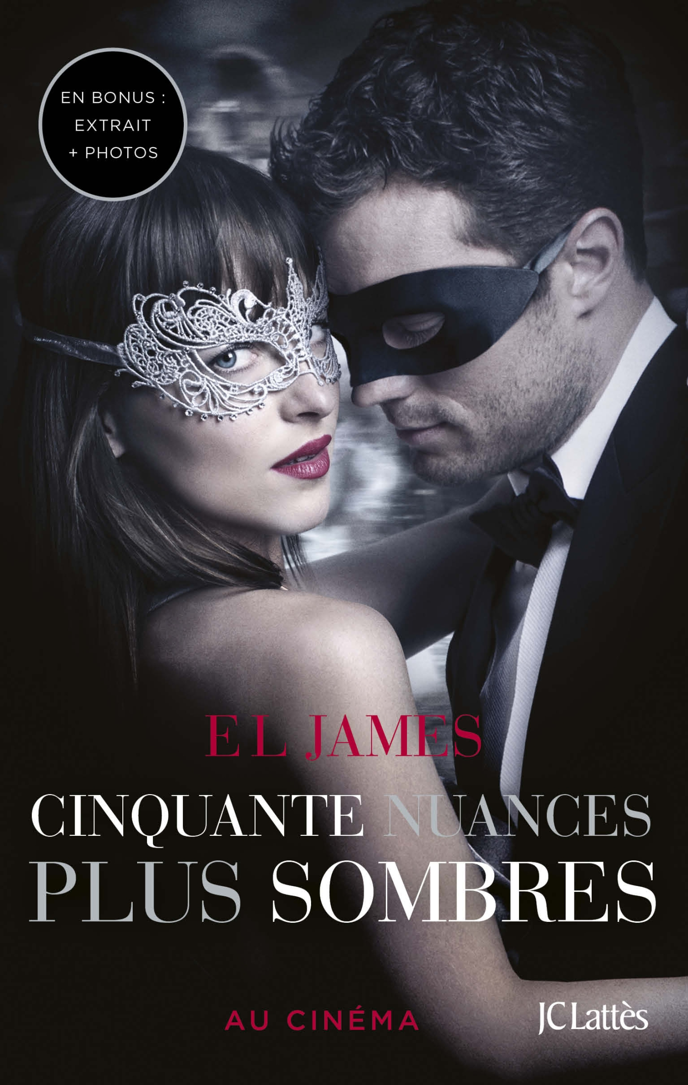 Cover image (Cinquante nuances plus sombres - édition bonus)