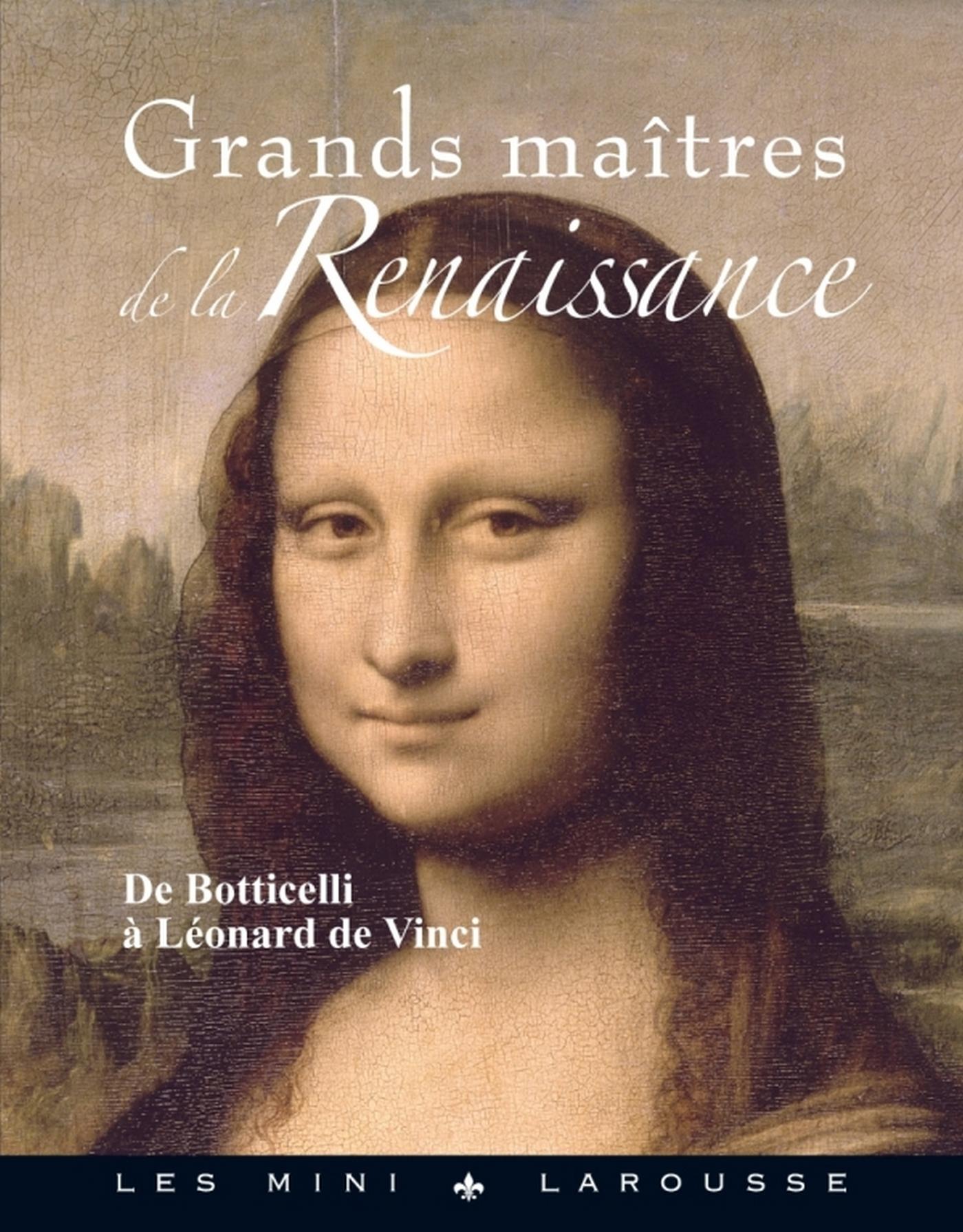 Grands maîtres de la Renaissance | Collectif, . Auteur