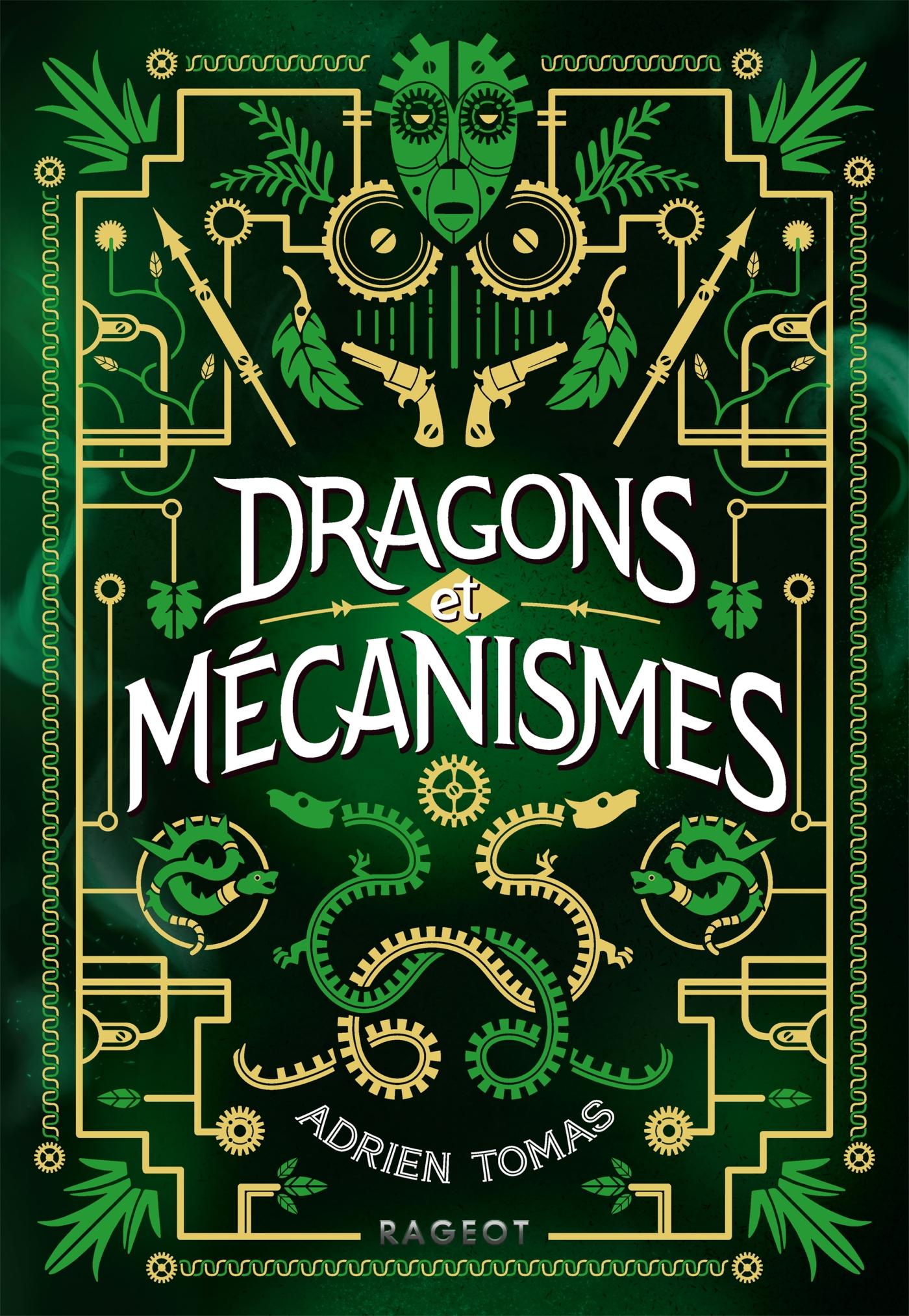 Dragons et mécanismes |
