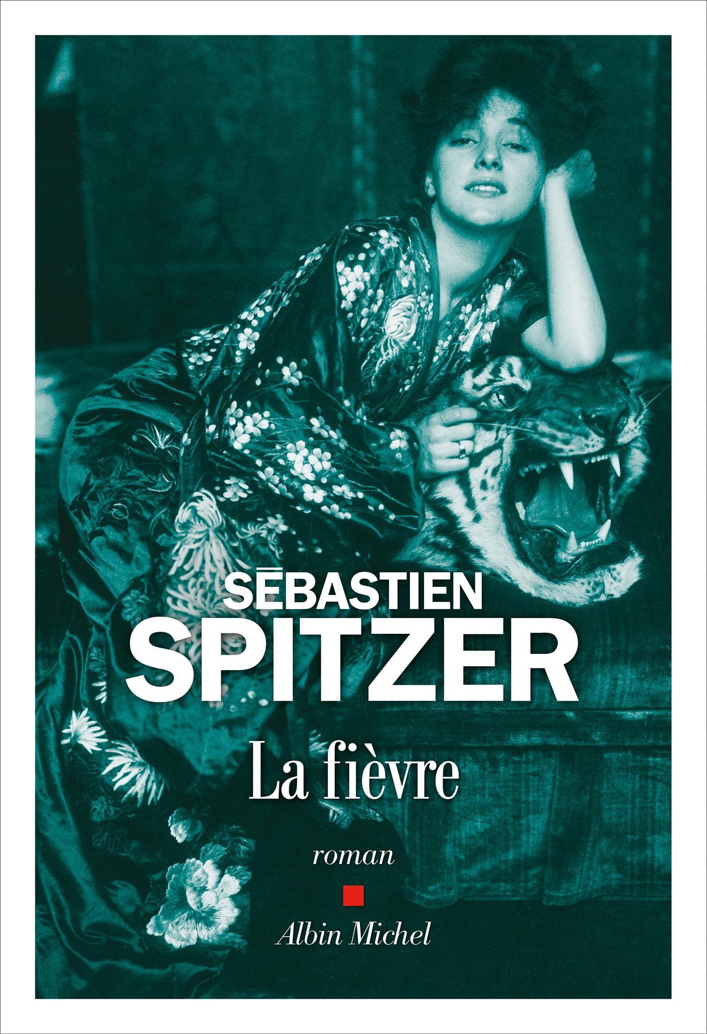 La Fièvre | Spitzer, Sébastien. Auteur