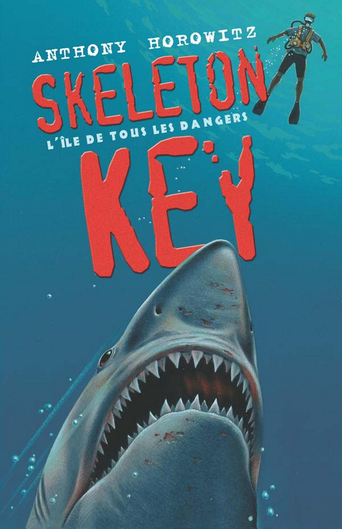 Alex Rider 3 - Skeleton Key | Horowitz, Anthony. Auteur