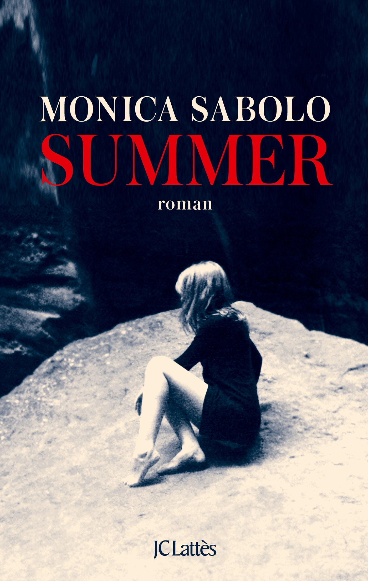 Summer | Sabolo, Monica. Auteur
