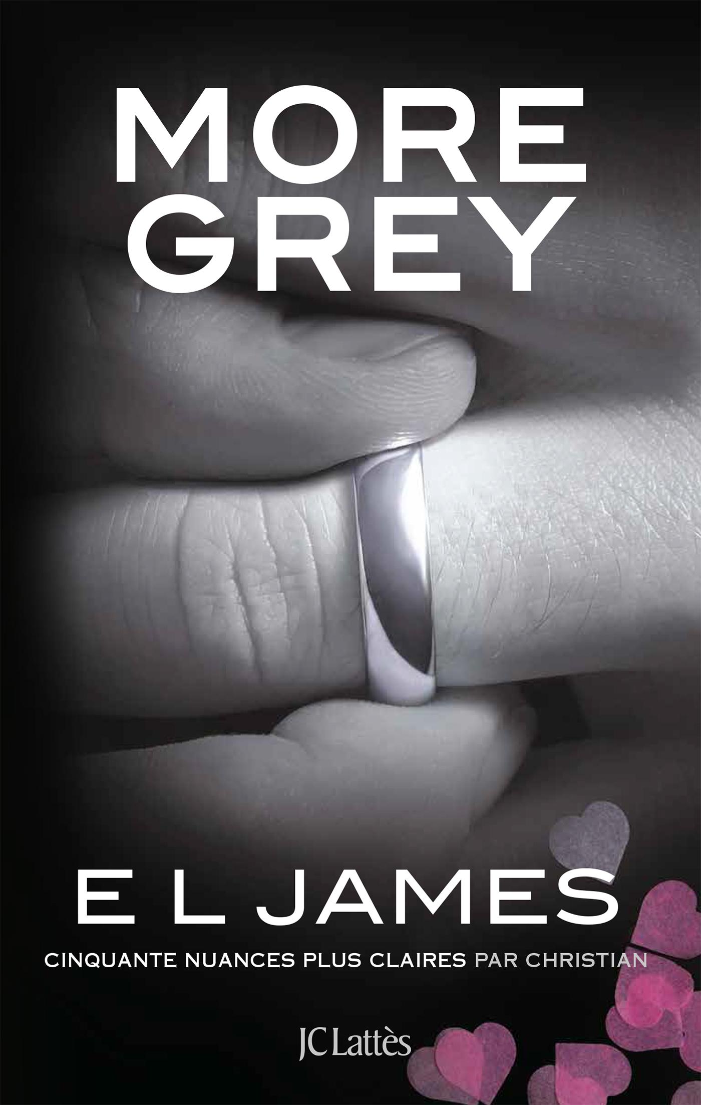 More Grey | James, E L. Auteur