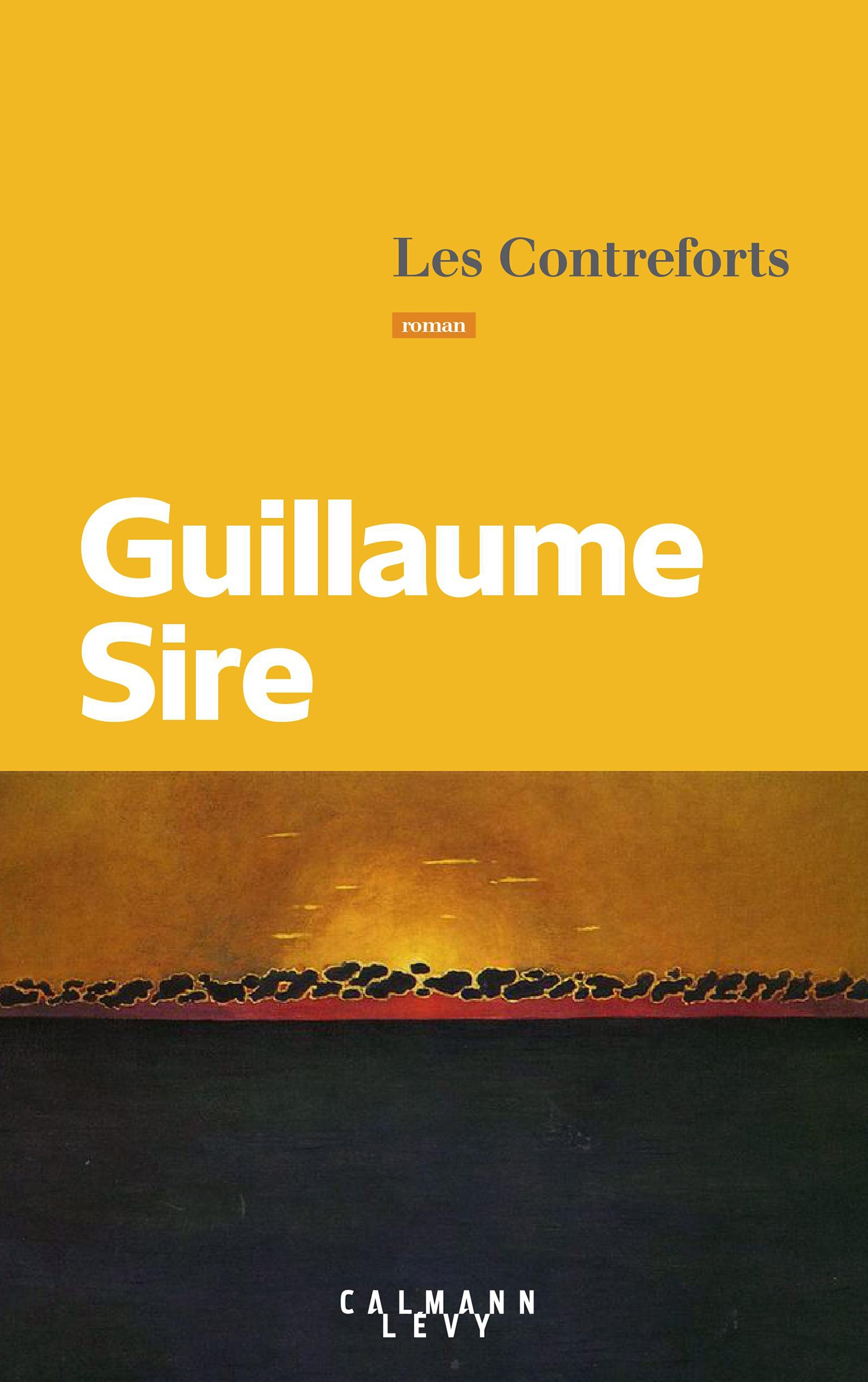 Les Contreforts | Sire, Guillaume