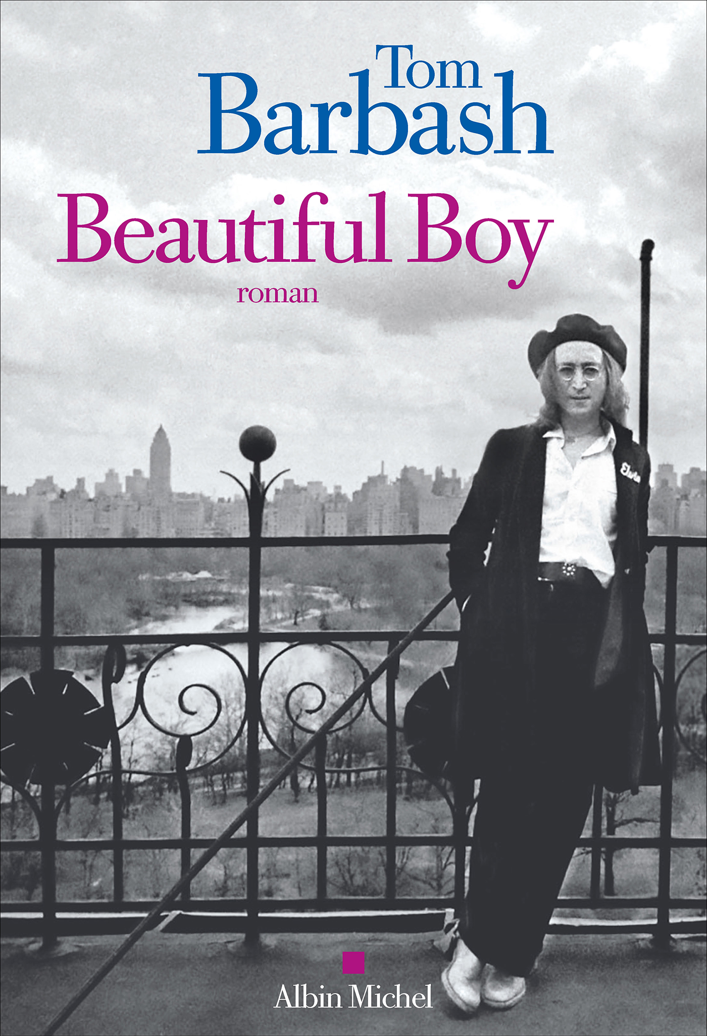 Beautiful boy | Barbash, Tom. Auteur