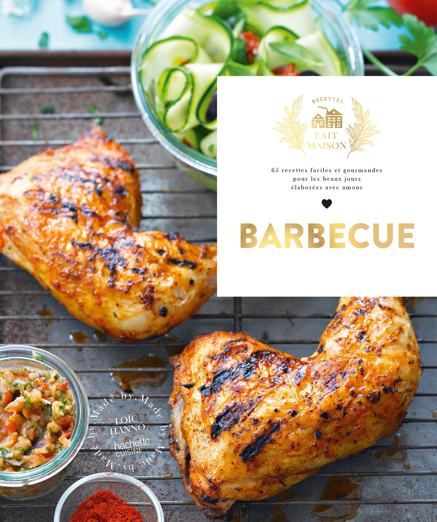 Barbecue | Hanno, Loïc. Auteur