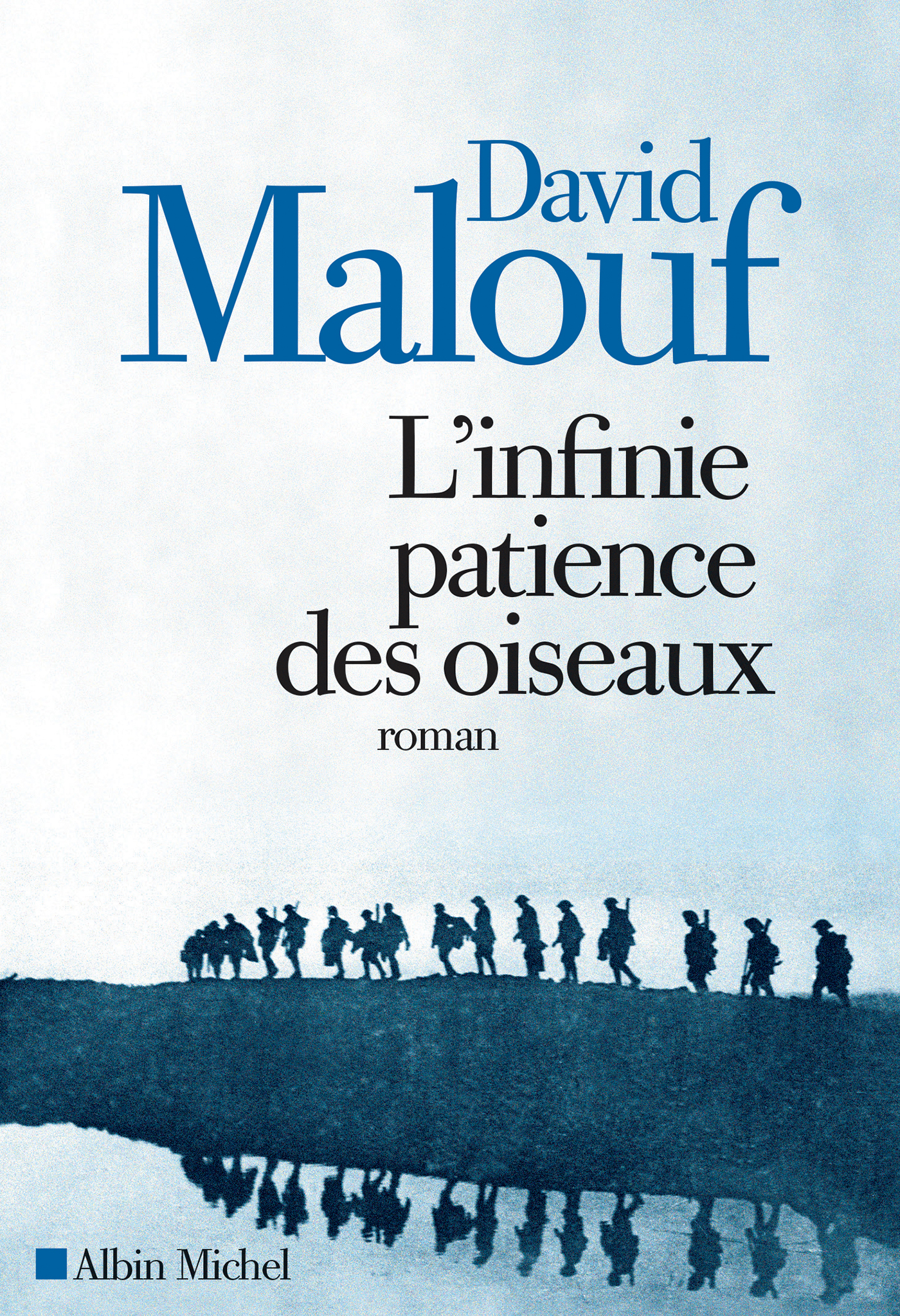 L'Infinie patience des oiseaux | Malouf, David. Auteur