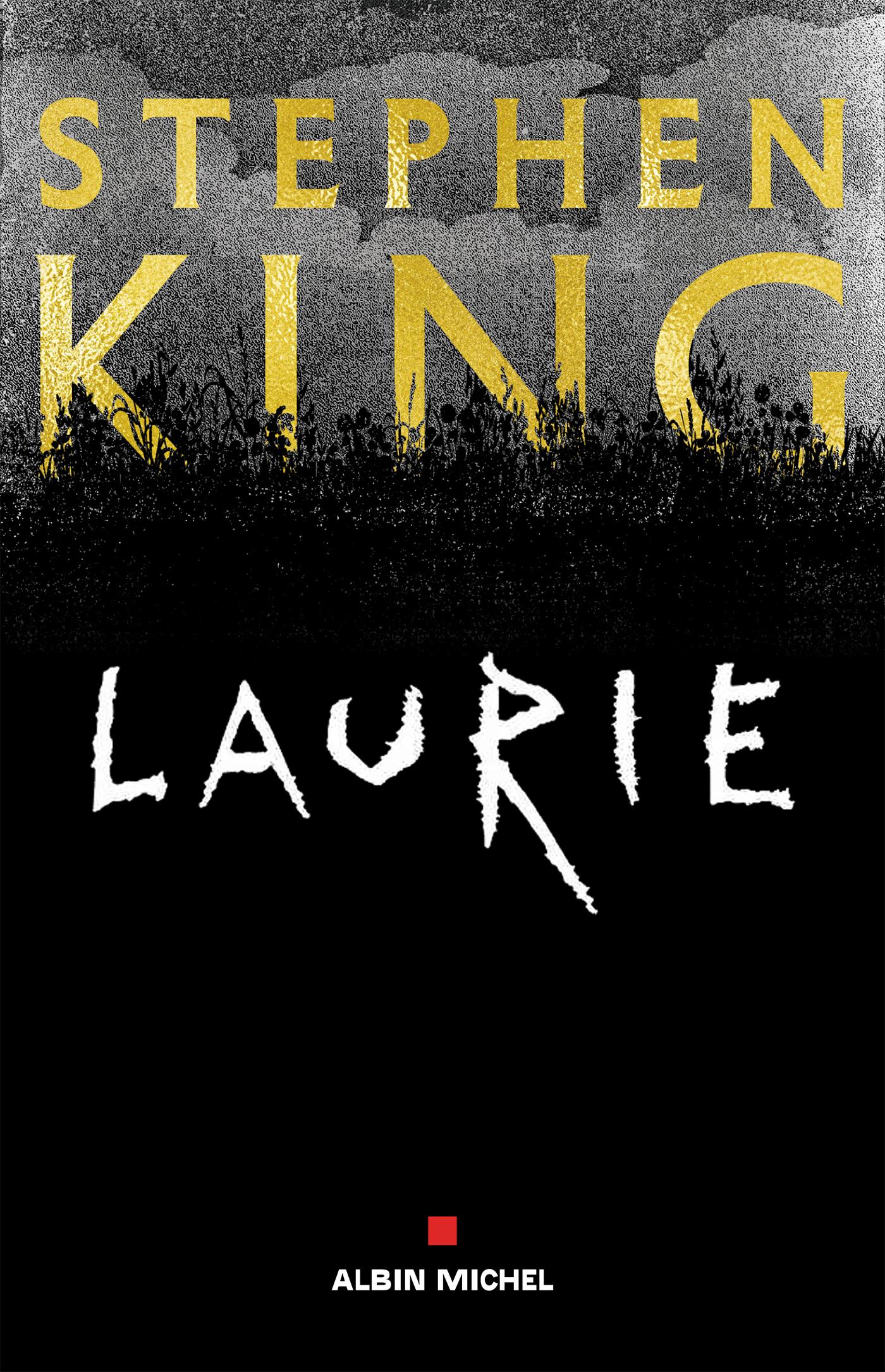 Laurie   King, Stephen. Auteur