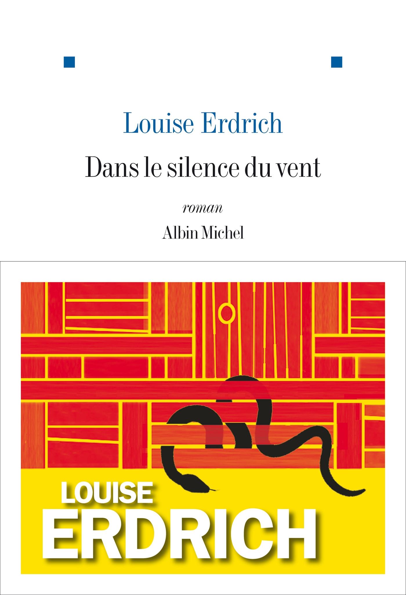 Dans le silence du vent | Erdrich, Louise. Auteur
