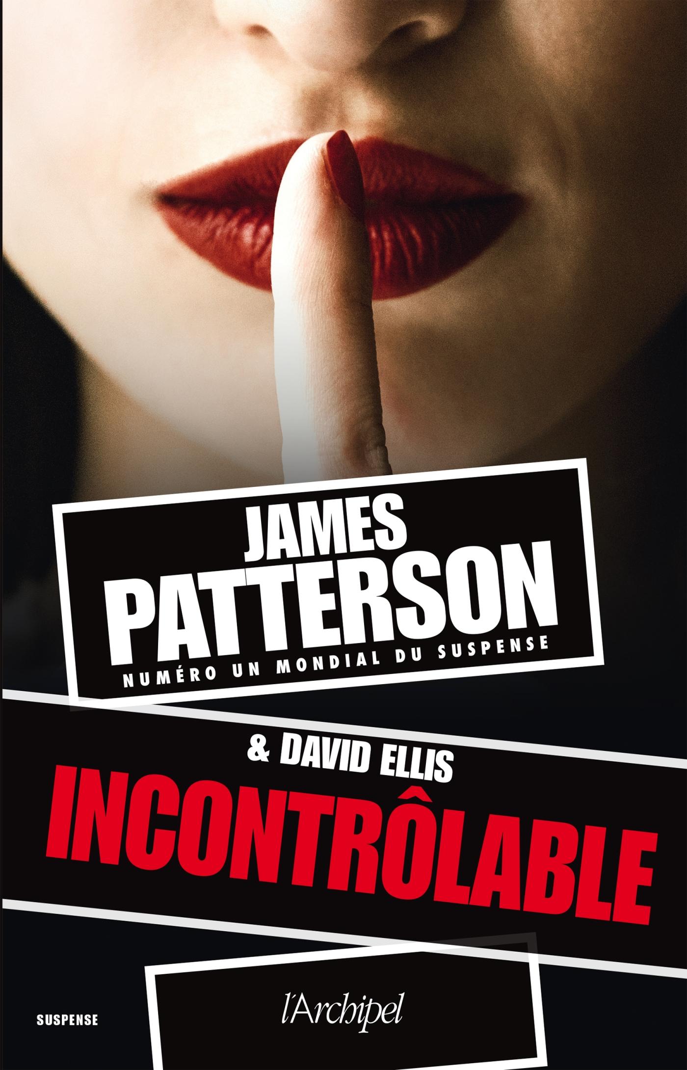 Sextape | Patterson, James. Auteur