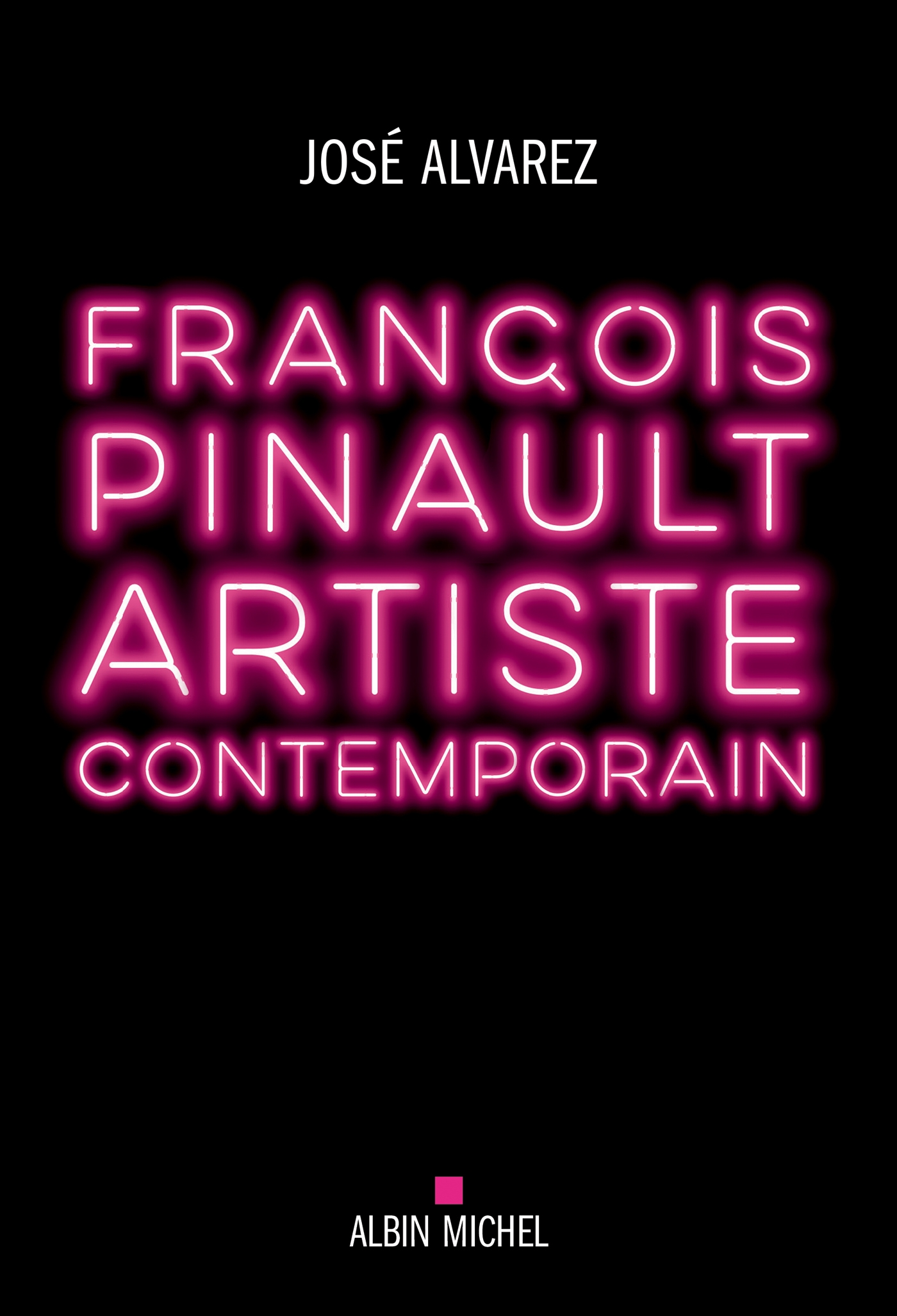 François Pinault, artiste contemporain | Alvarez, José. Auteur