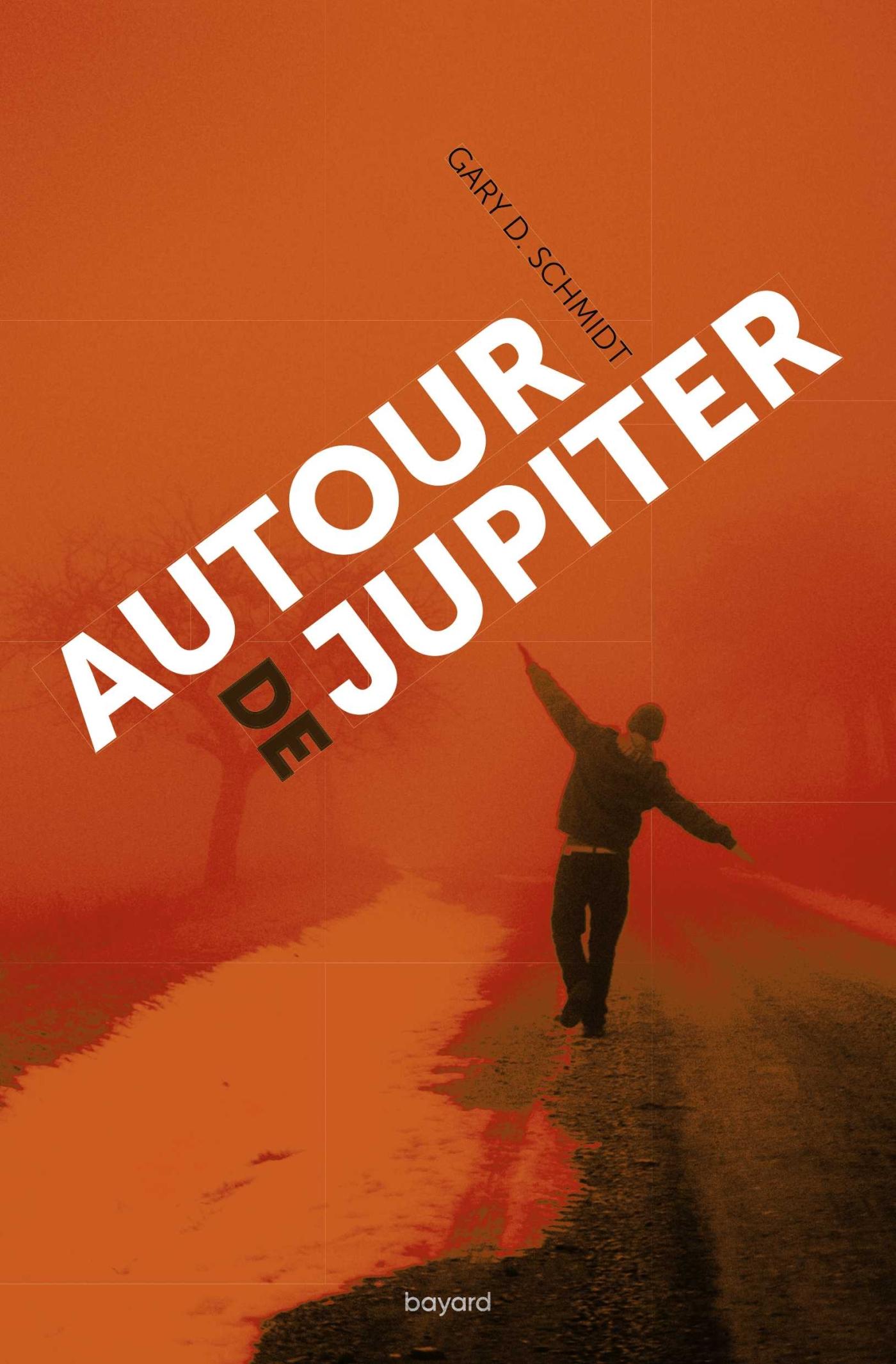 Autour de Jupiter |