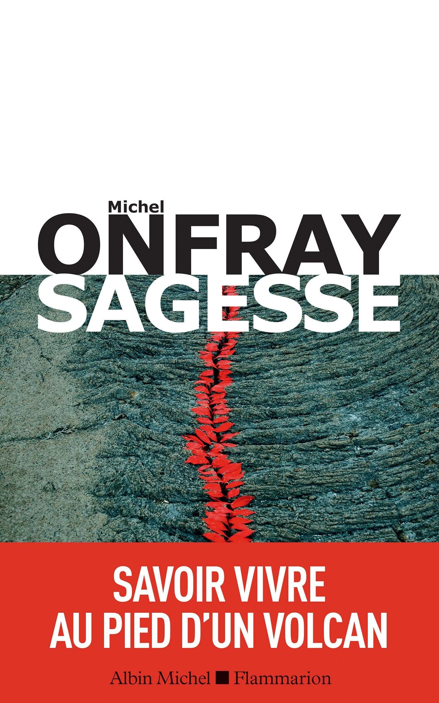 Sagesse | Onfray, Michel. Auteur