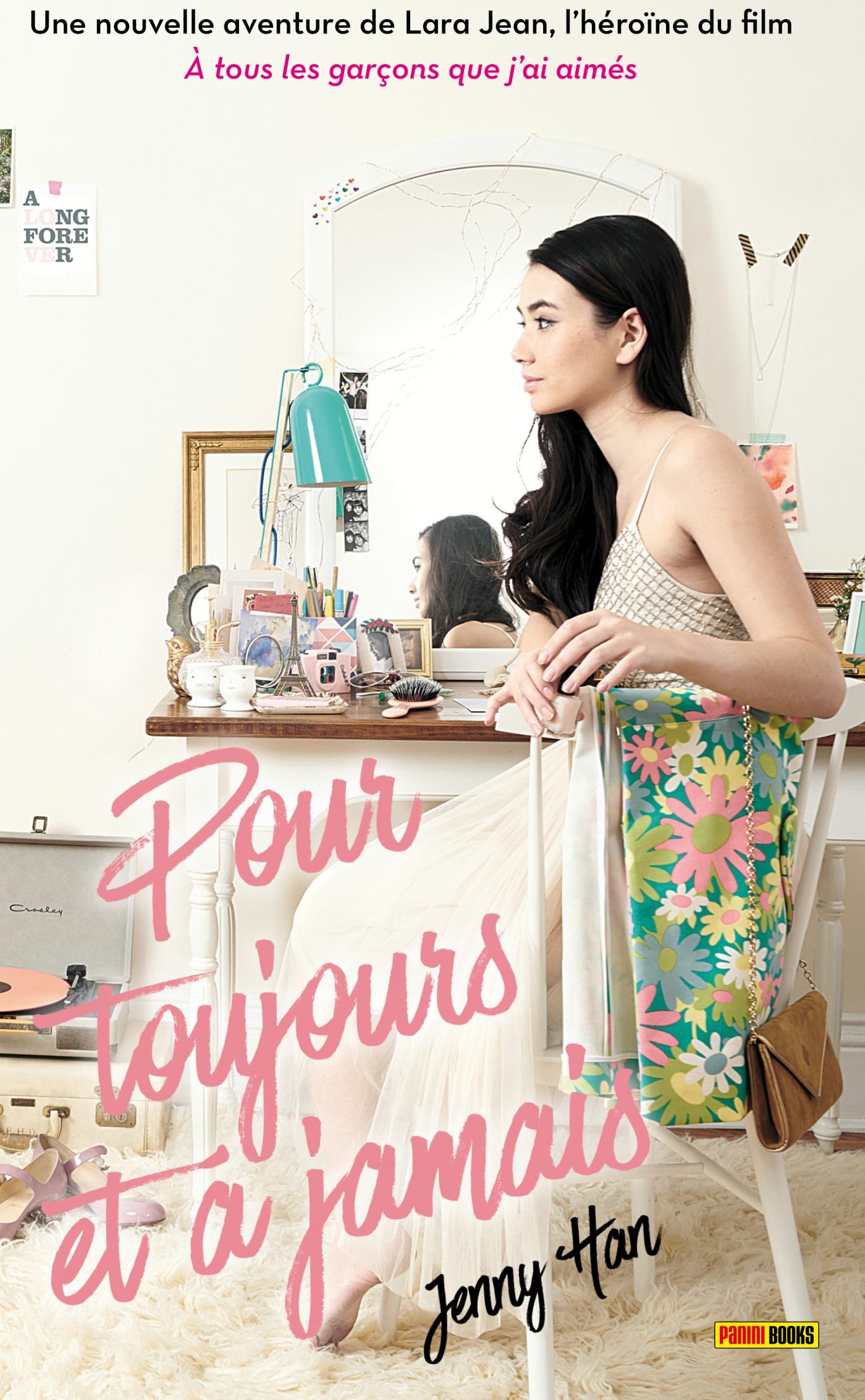 Les Amours de Lara Jean T03 | Han, Jenny. Auteur