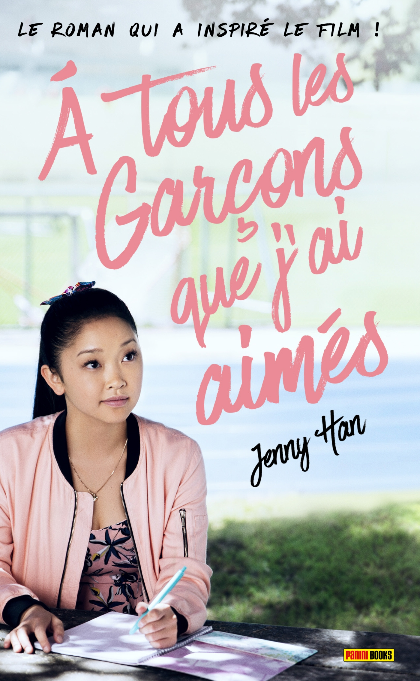 Les Amours de Lara Jean T01 | Han, Jenny. Auteur